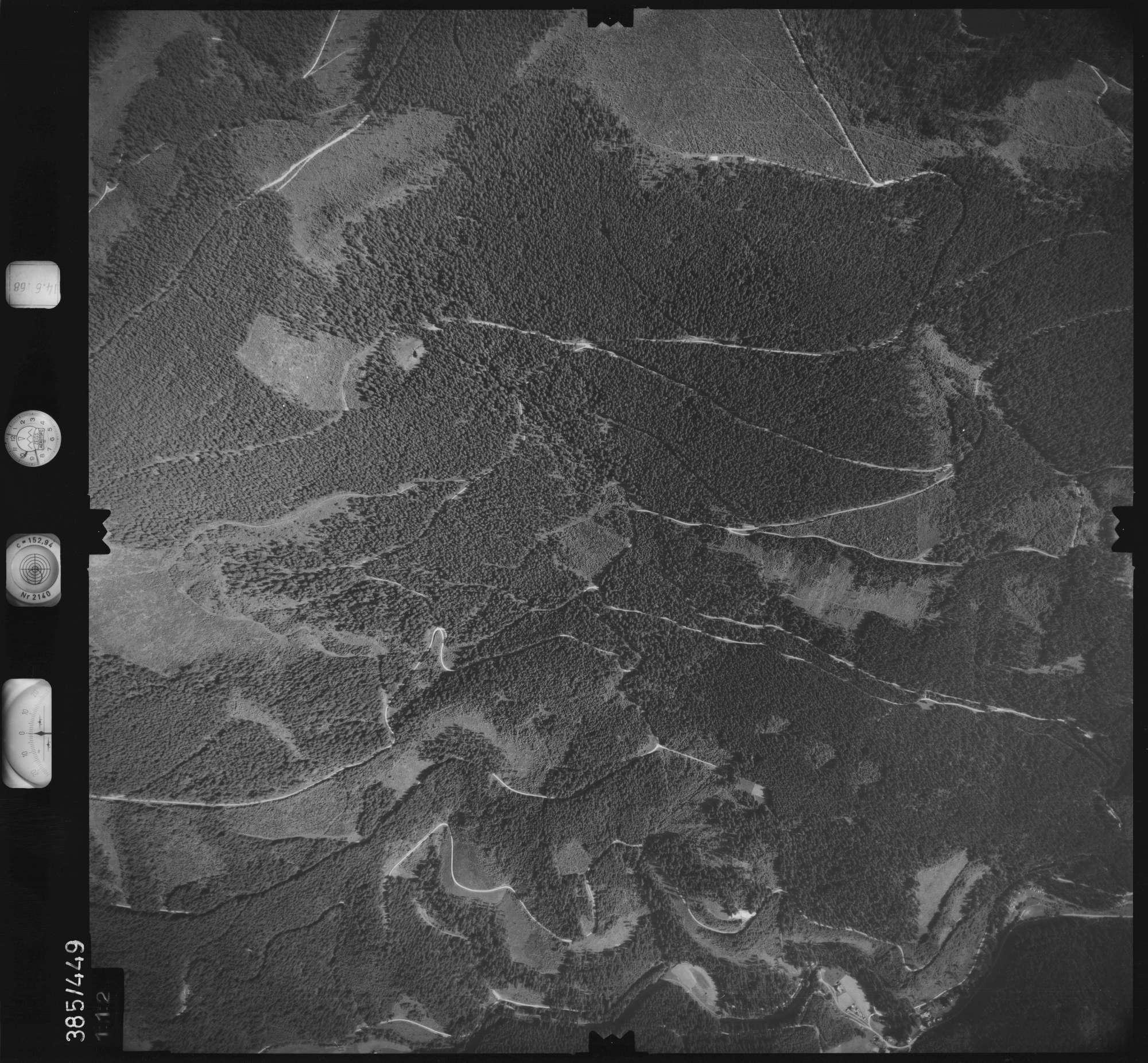 Luftbild: Film 21 Bildnr. 112, Bild 1