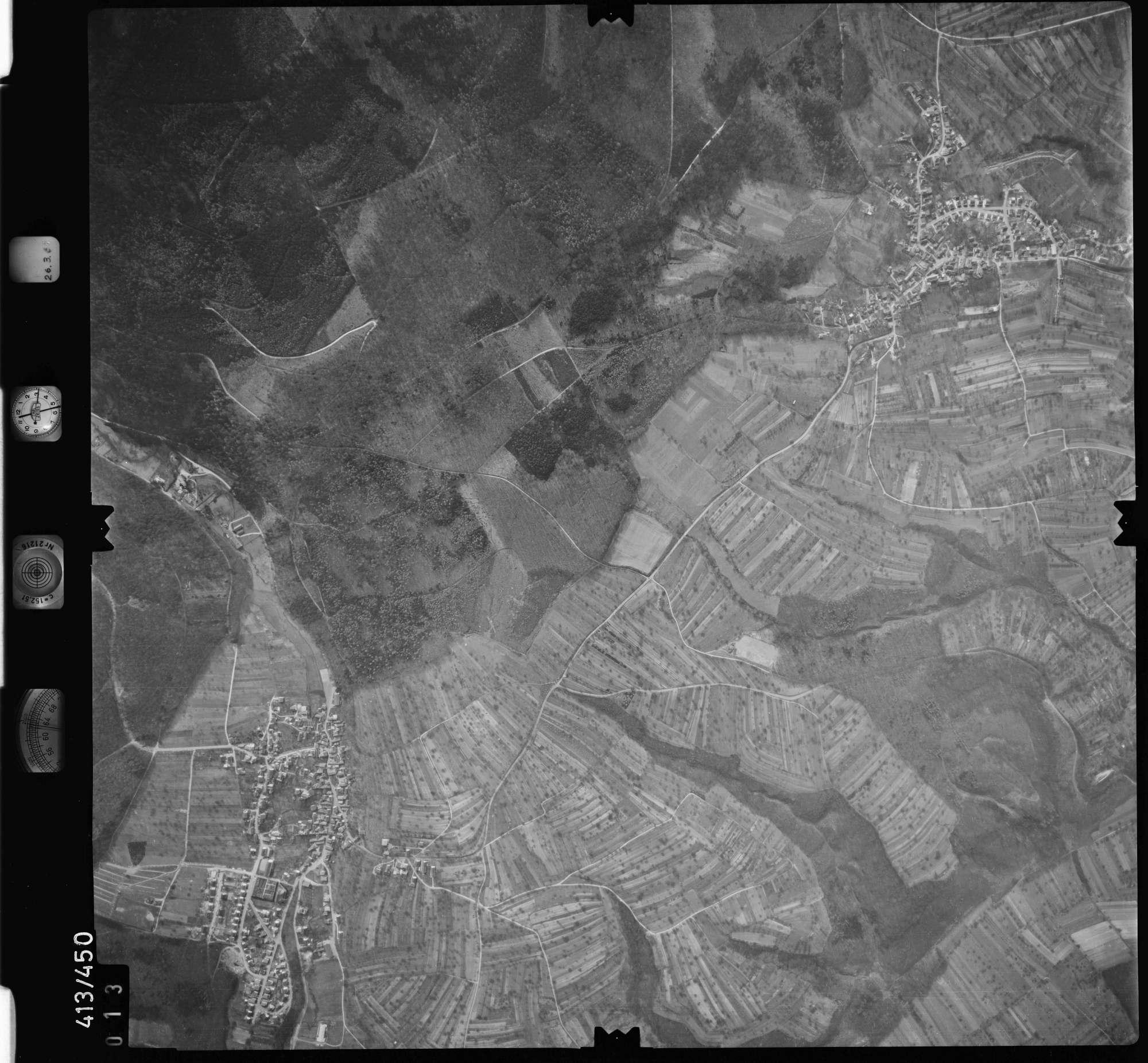 Luftbild: Film 8 Bildnr. 13, Bild 1