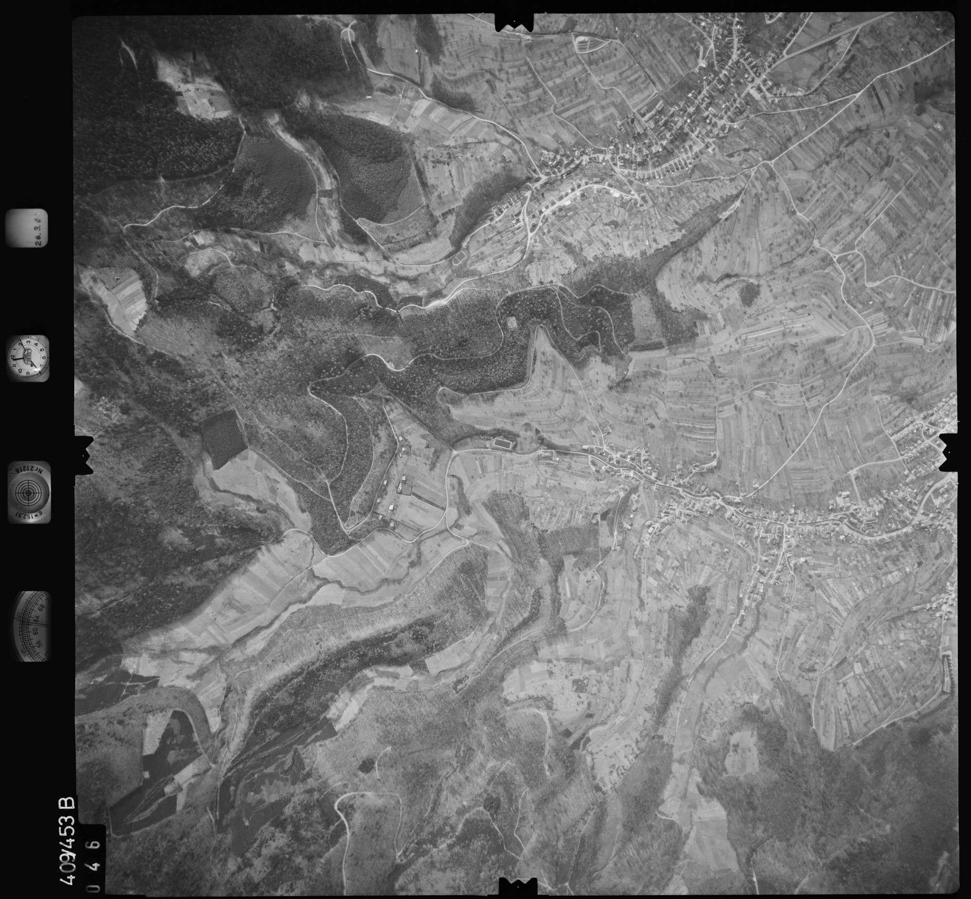 Luftbild: Film 8 Bildnr. 46, Bild 1