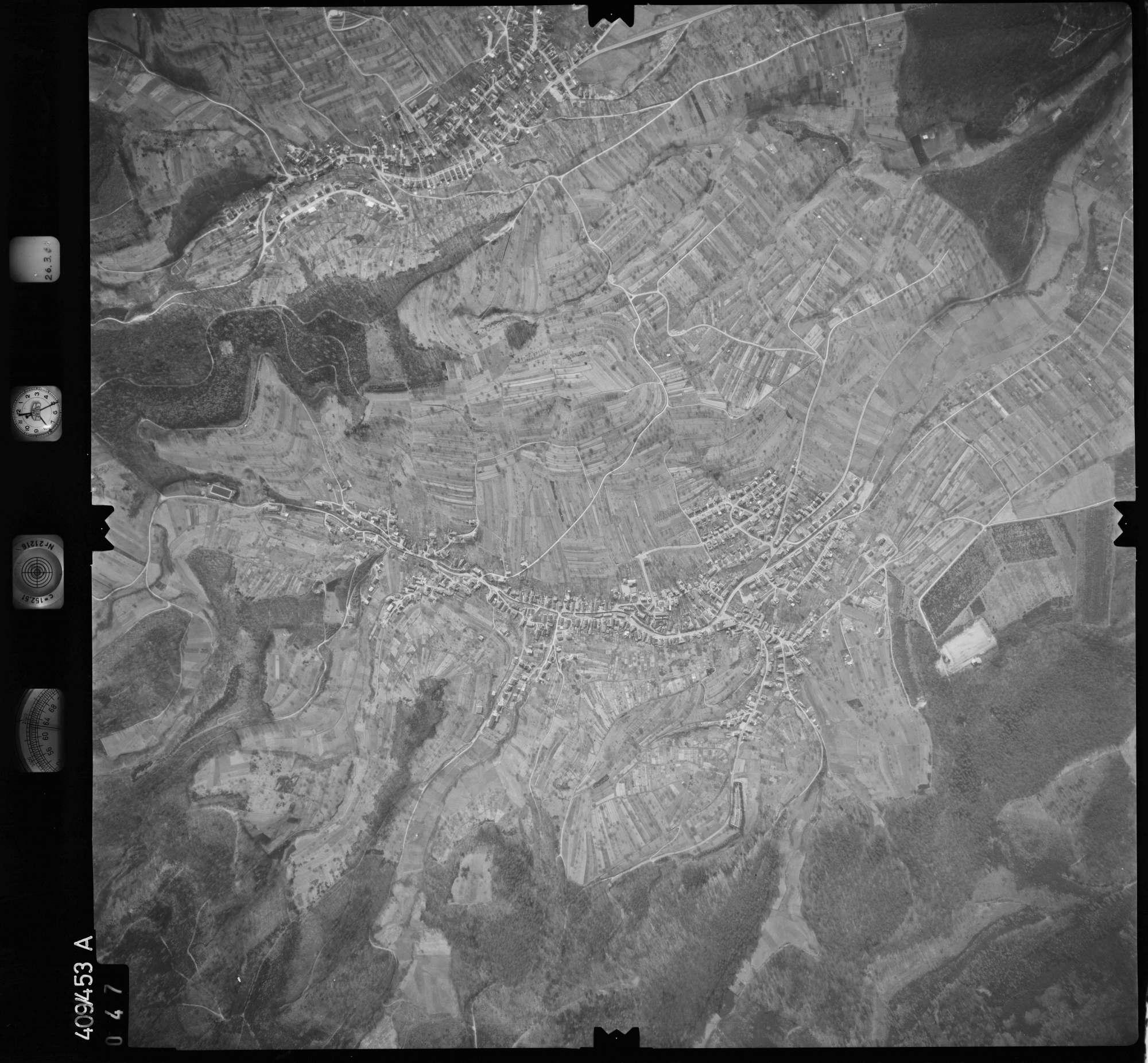 Luftbild: Film 8 Bildnr. 47, Bild 1