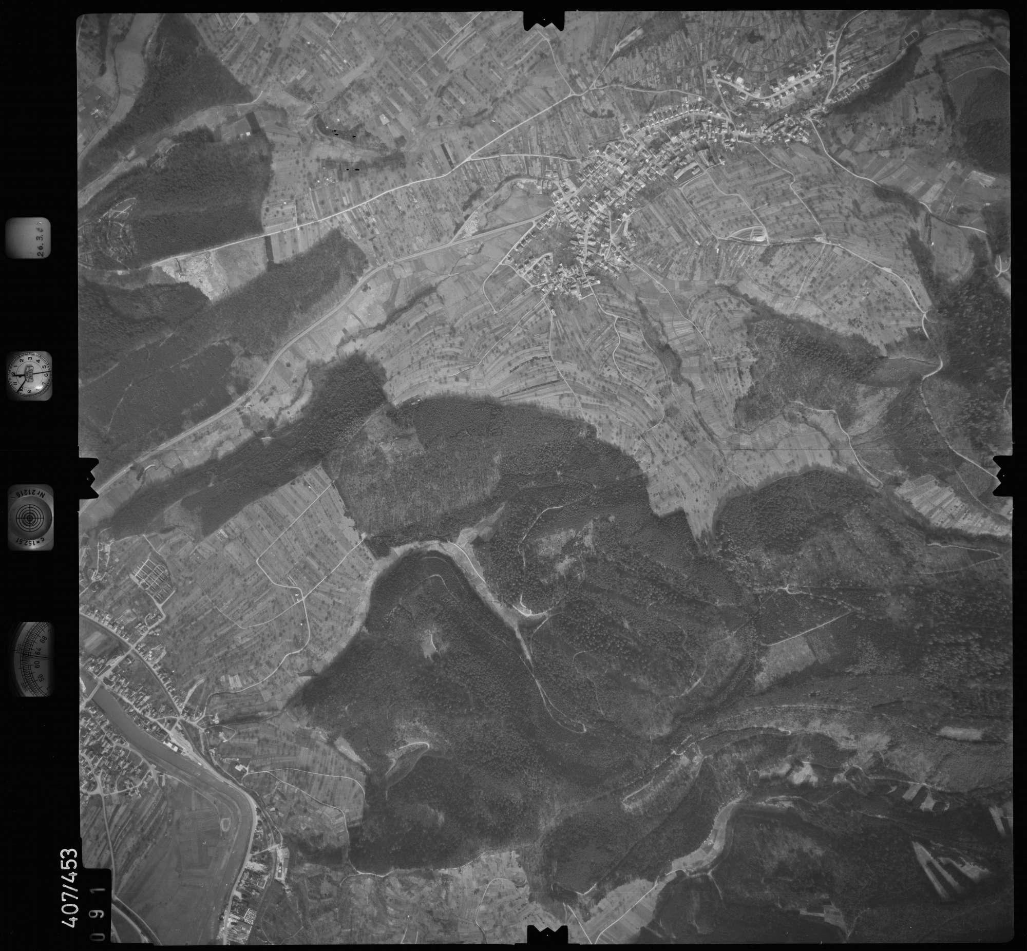 Luftbild: Film 8 Bildnr. 91, Bild 1