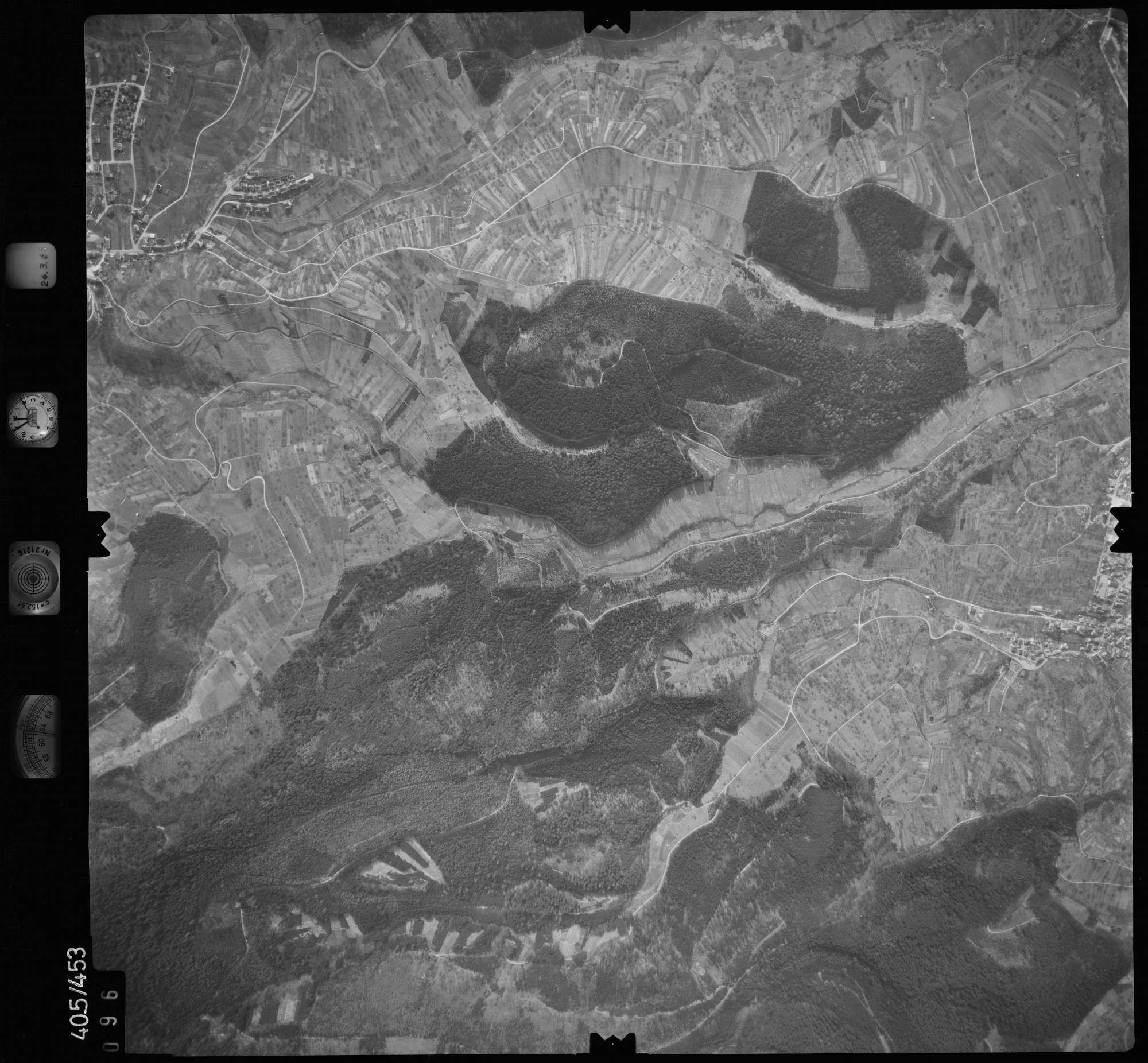 Luftbild: Film 8 Bildnr. 96, Bild 1