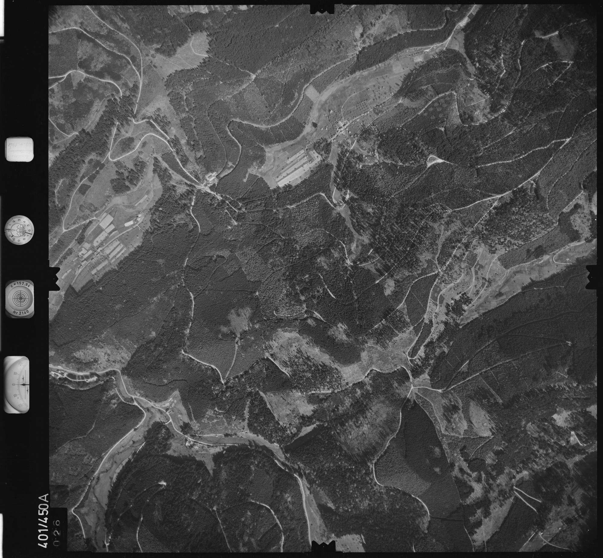 Luftbild: Film 11 Bildnr. 26, Bild 1