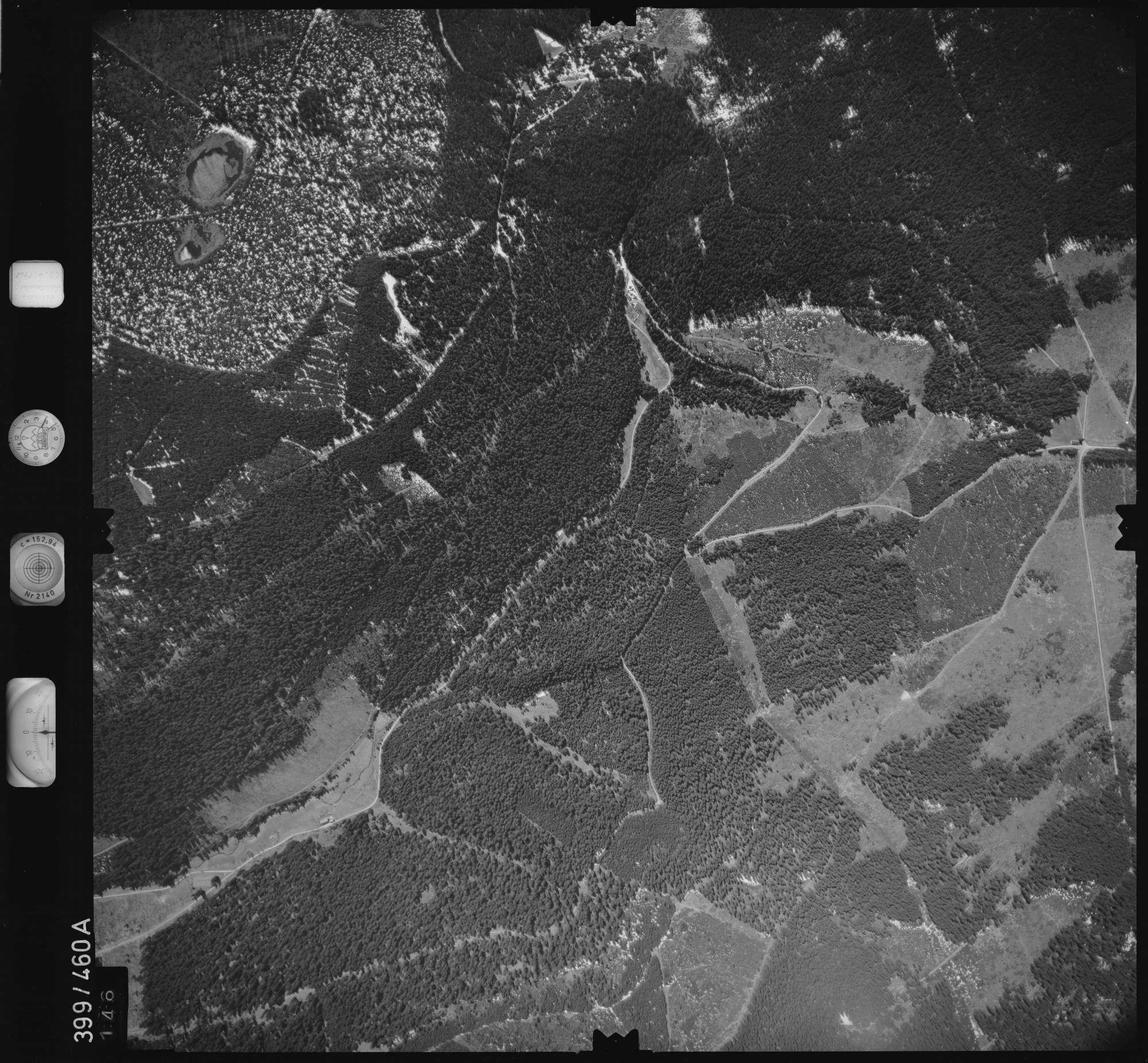 Luftbild: Film 11 Bildnr. 146, Bild 1