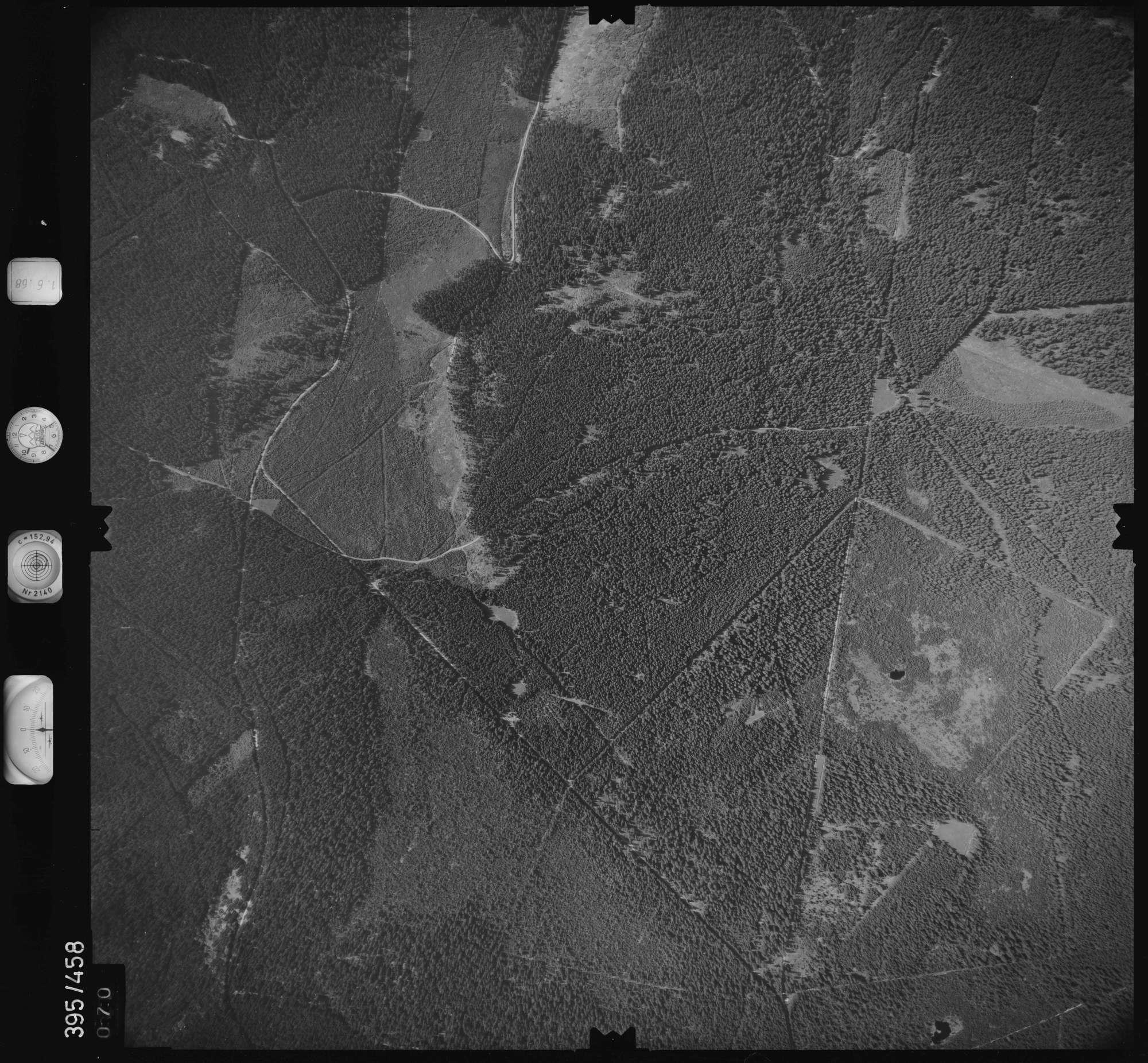 Luftbild: Film 16 Bildnr. 70, Bild 1