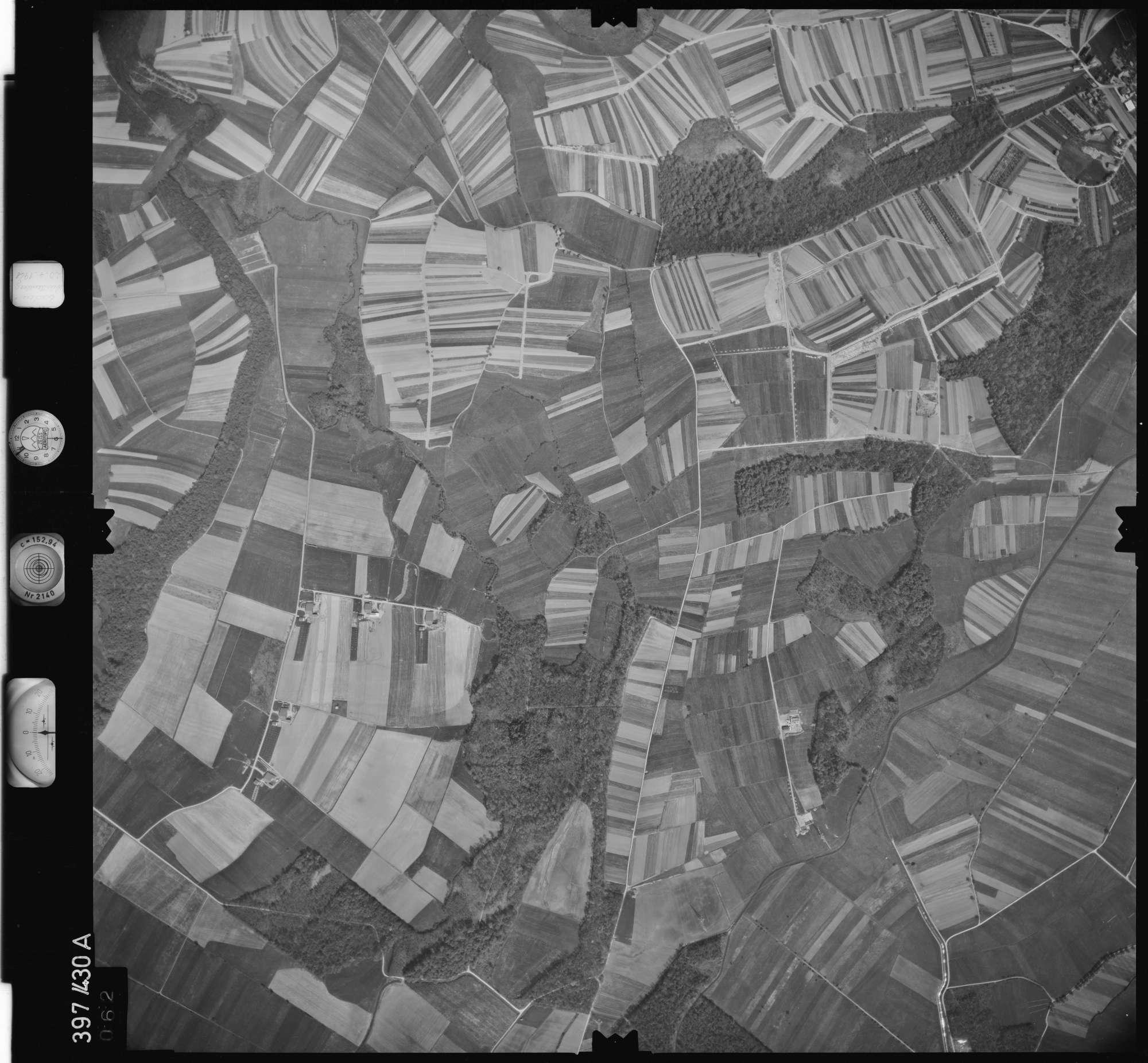 Luftbild: Film 11 Bildnr. 62, Bild 1