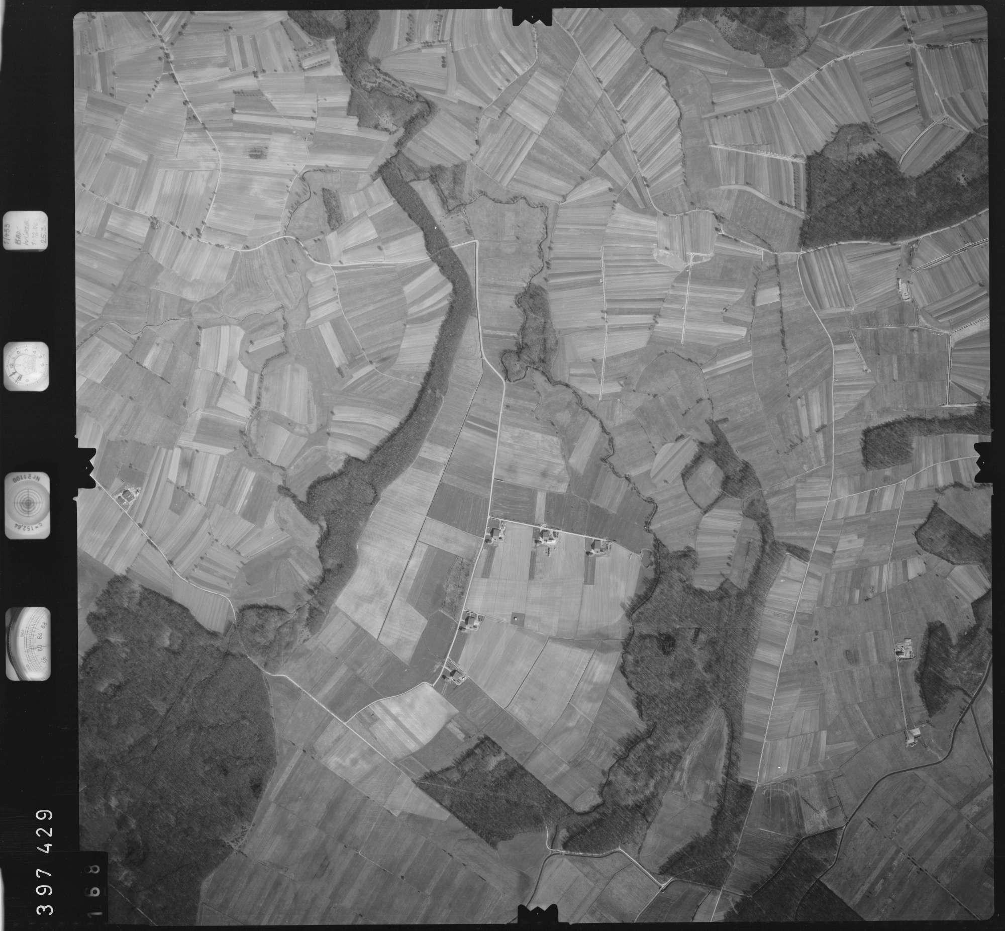 Luftbild: Film 17 Bildnr. 168, Bild 1