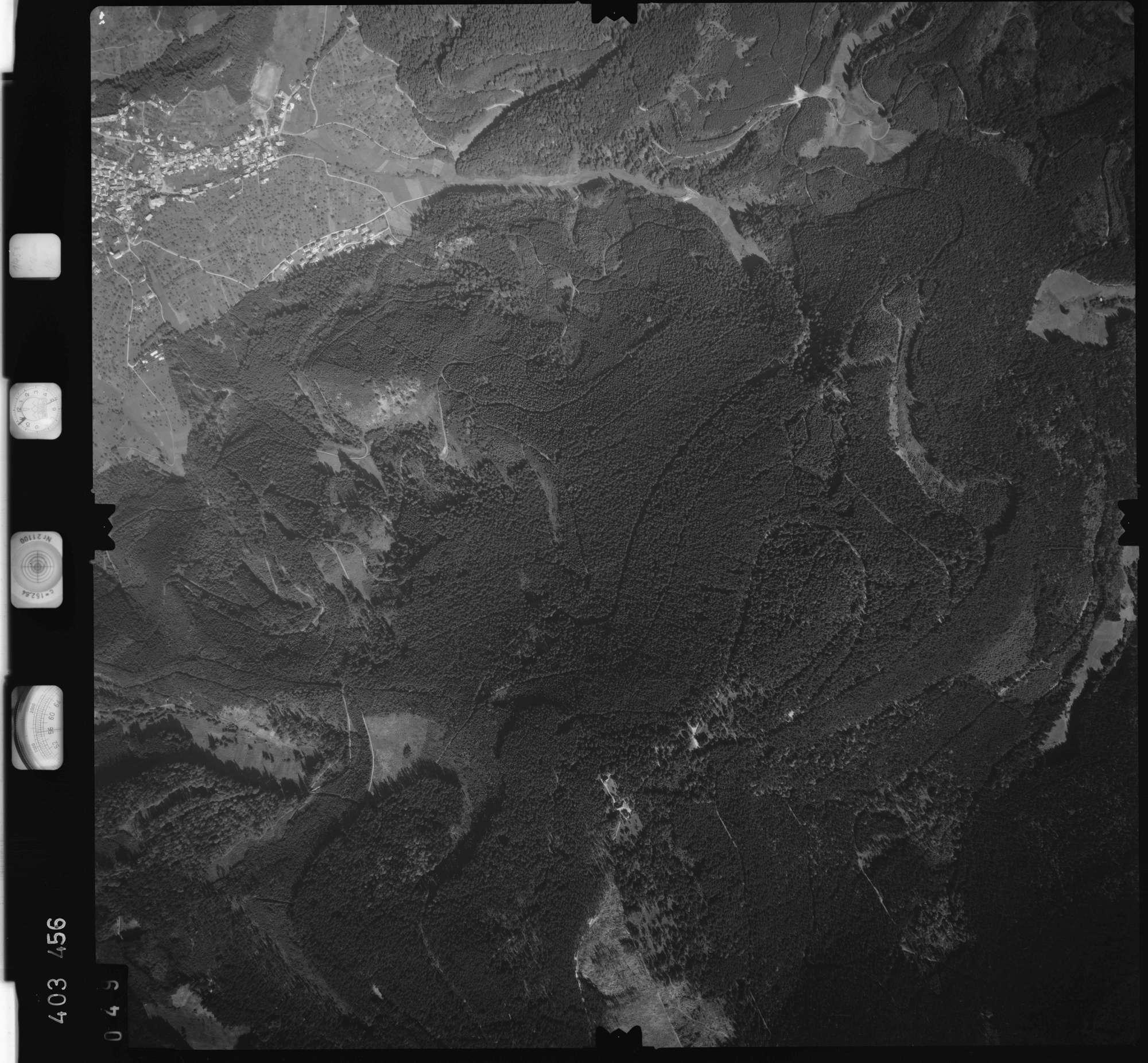 Luftbild: Film 91 Bildnr. 49, Bild 1
