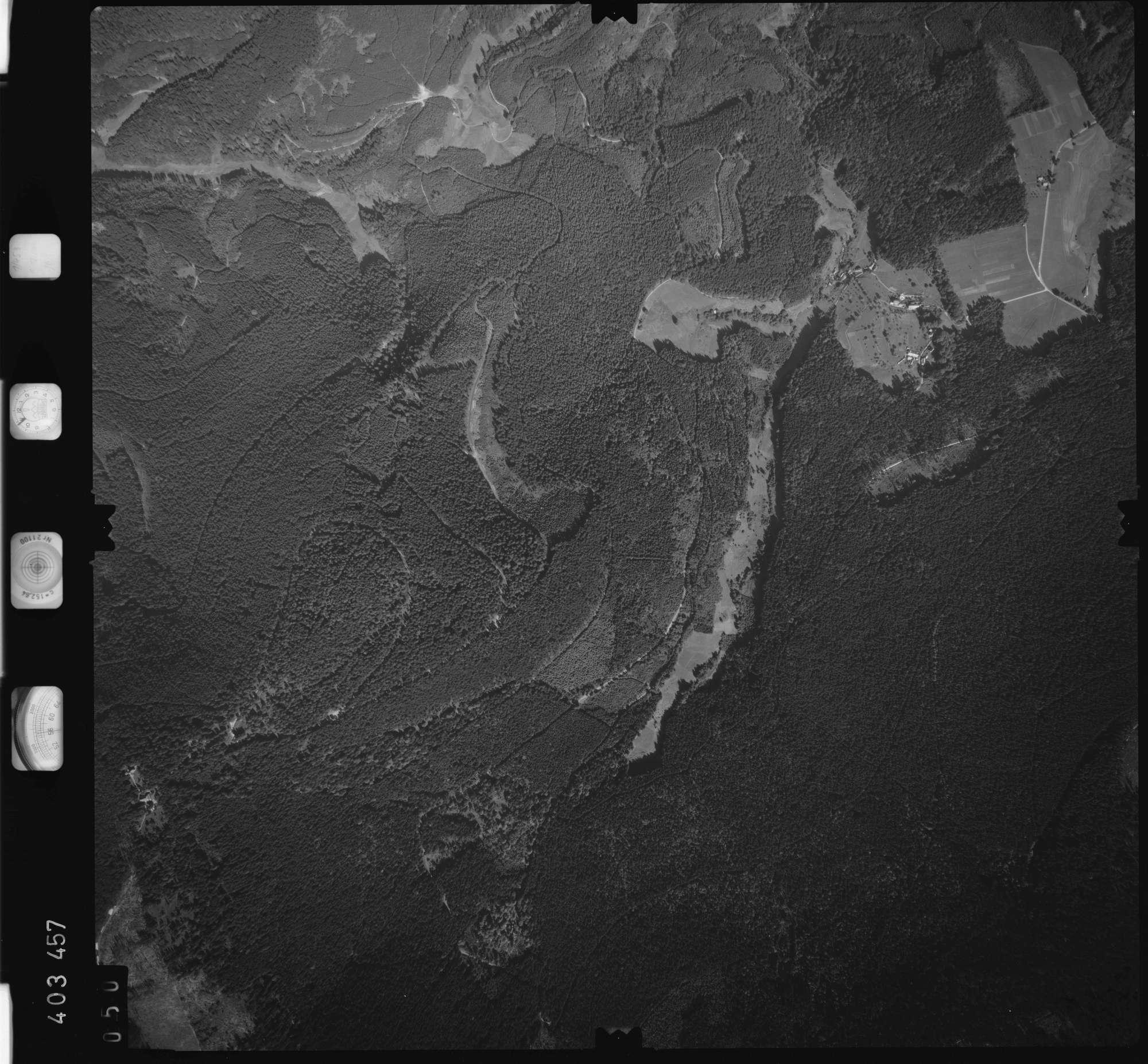 Luftbild: Film 91 Bildnr. 50, Bild 1