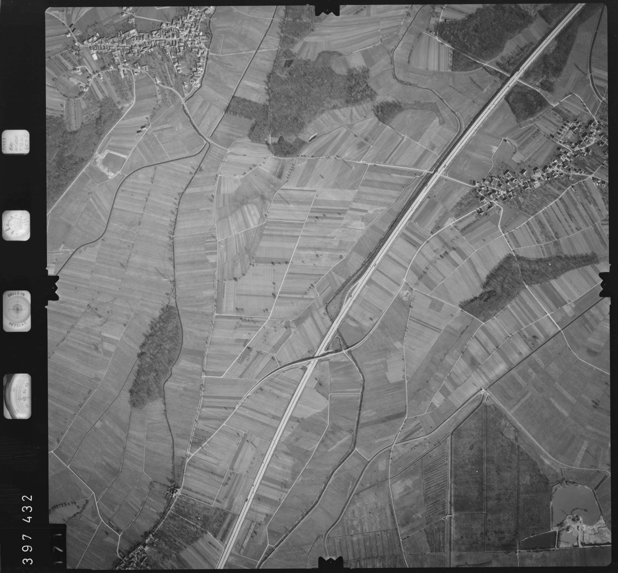 Luftbild: Film 17 Bildnr. 171, Bild 1