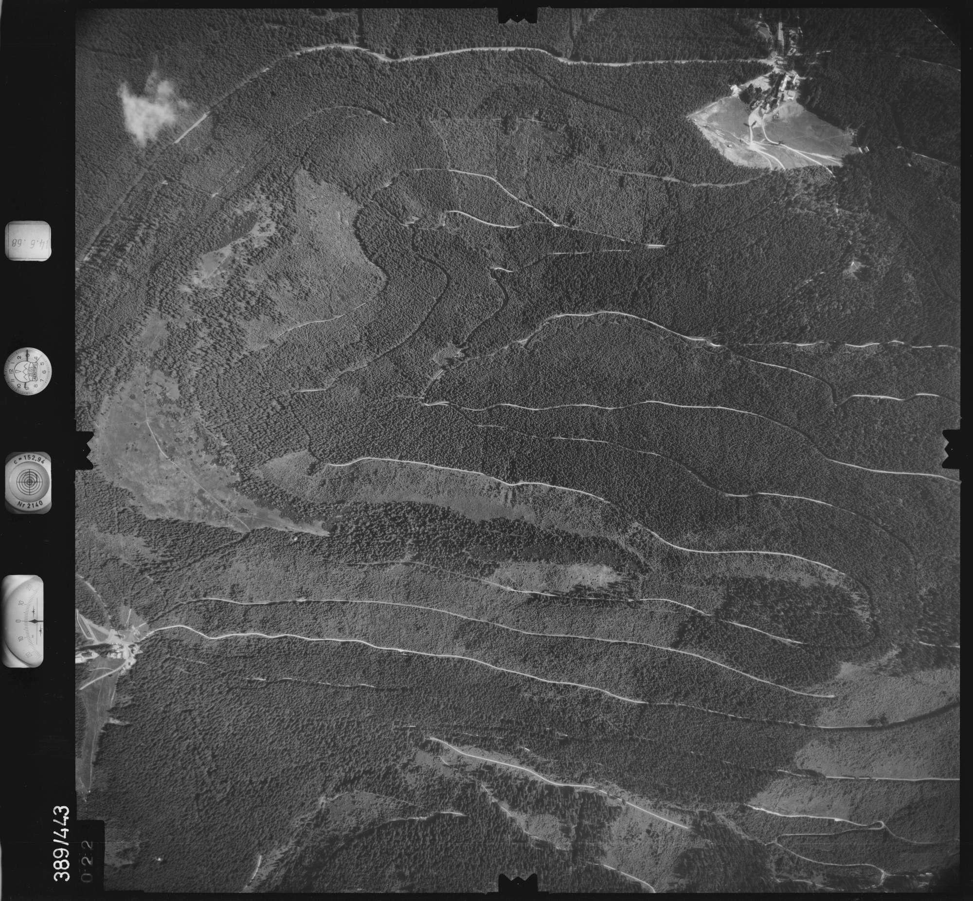 Luftbild: Film 21 Bildnr. 22, Bild 1