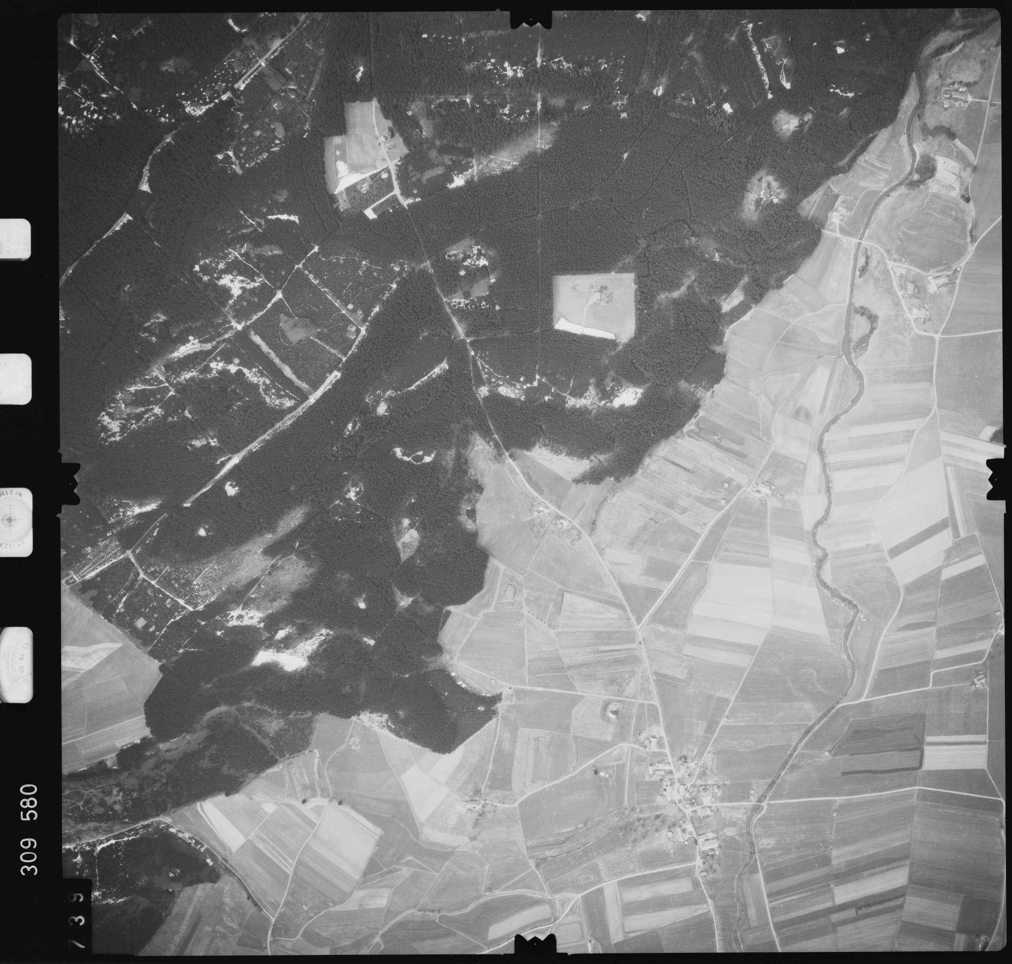 Luftbild: Film 59 Bildnr. 739, Bild 1