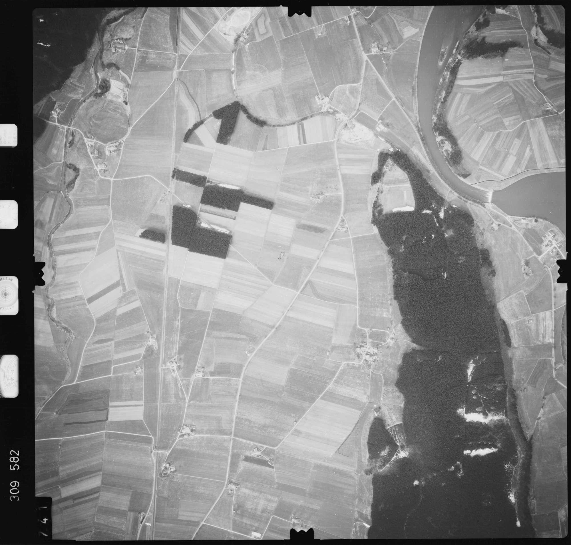 Luftbild: Film 59 Bildnr. 741, Bild 1