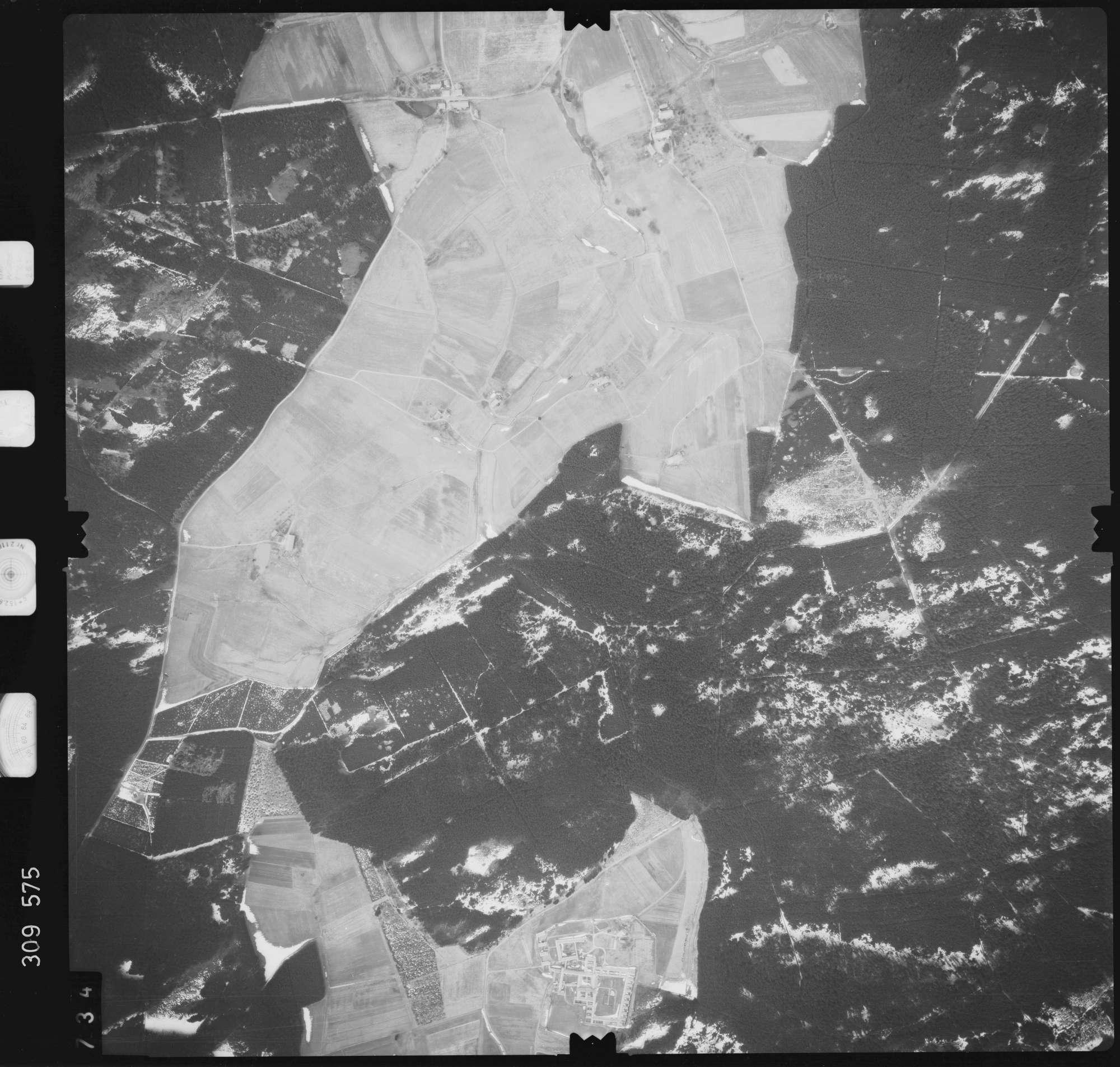 Luftbild: Film 59 Bildnr. 734, Bild 1