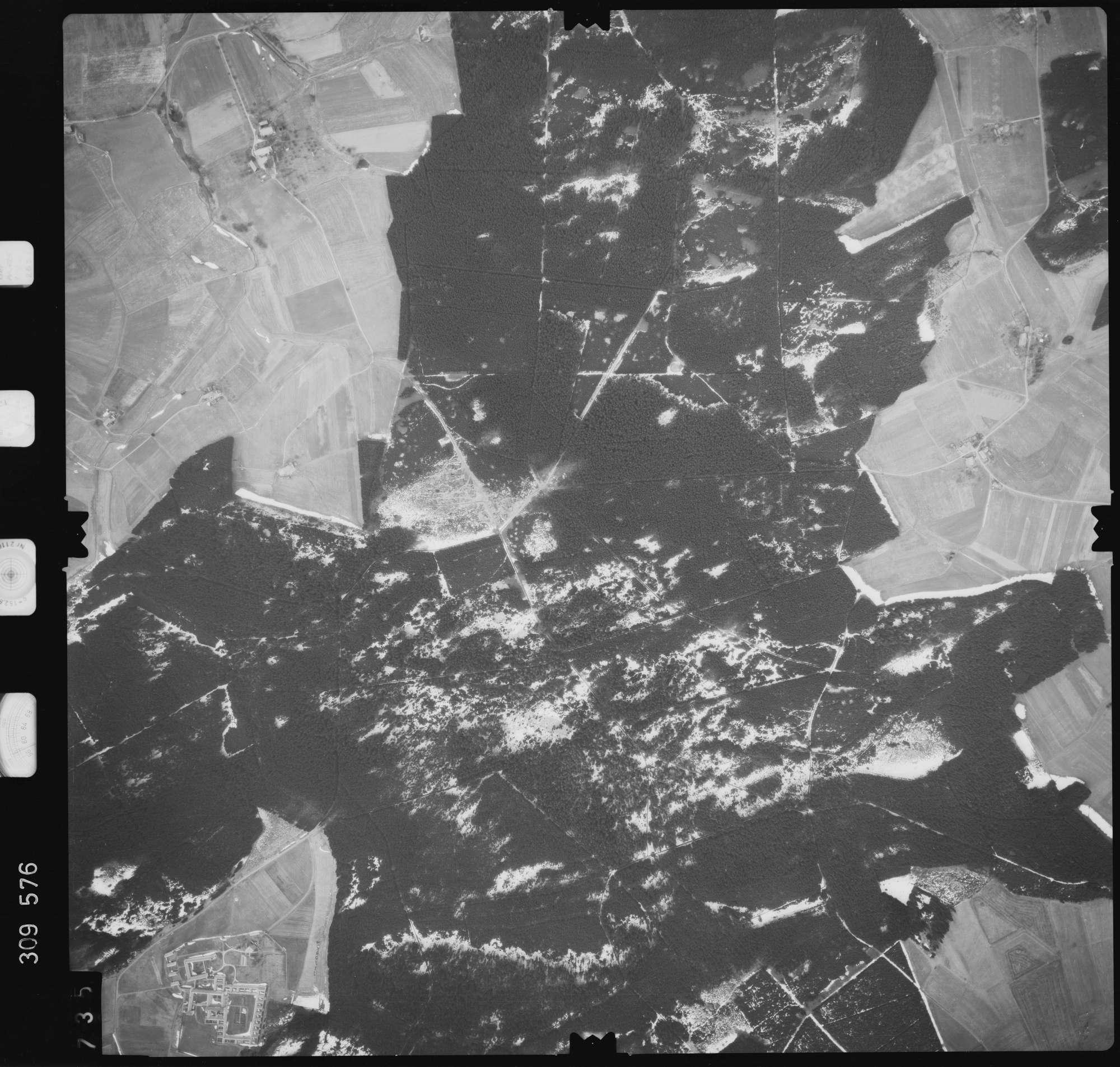 Luftbild: Film 59 Bildnr. 735, Bild 1