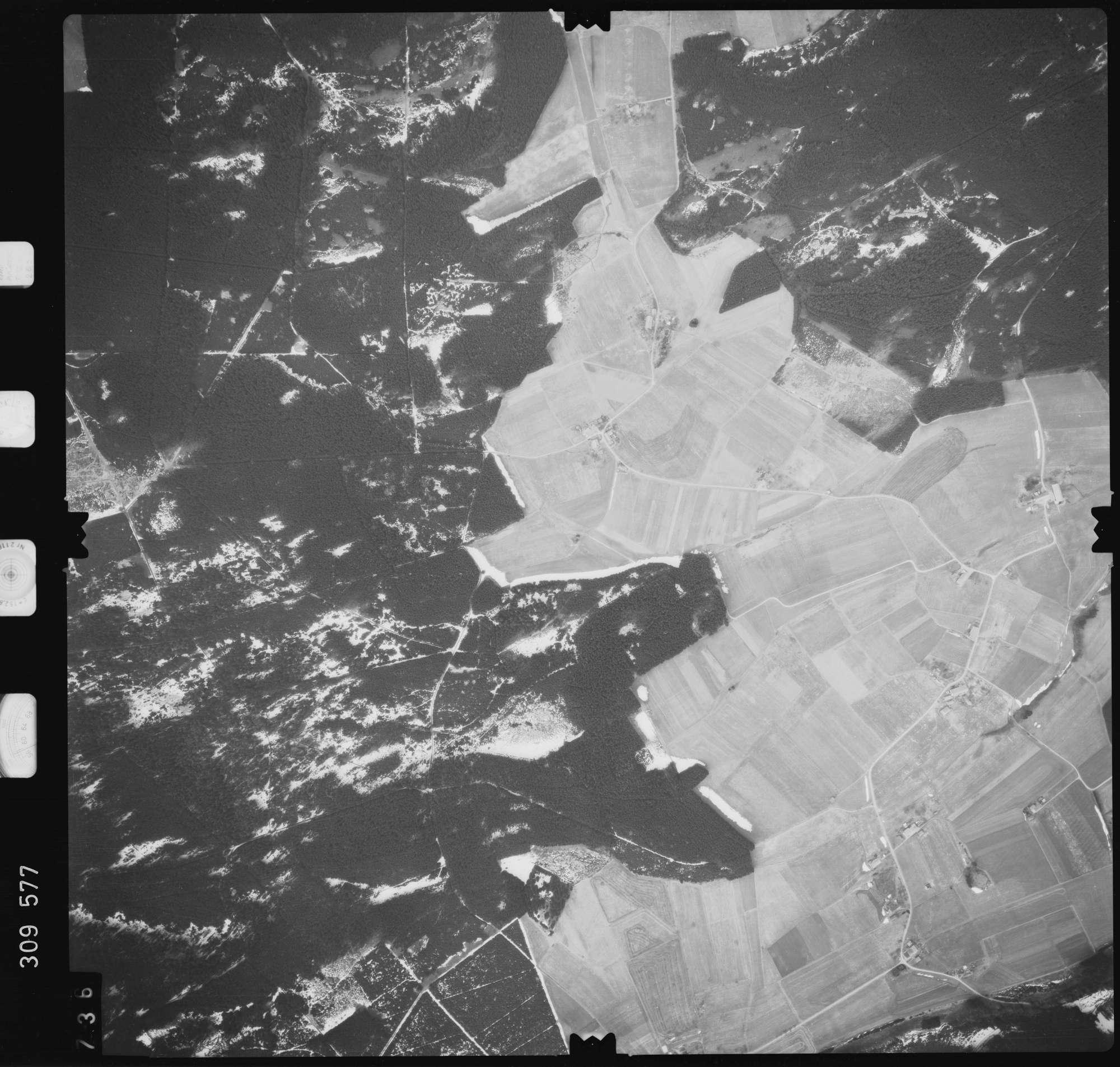 Luftbild: Film 59 Bildnr. 736, Bild 1
