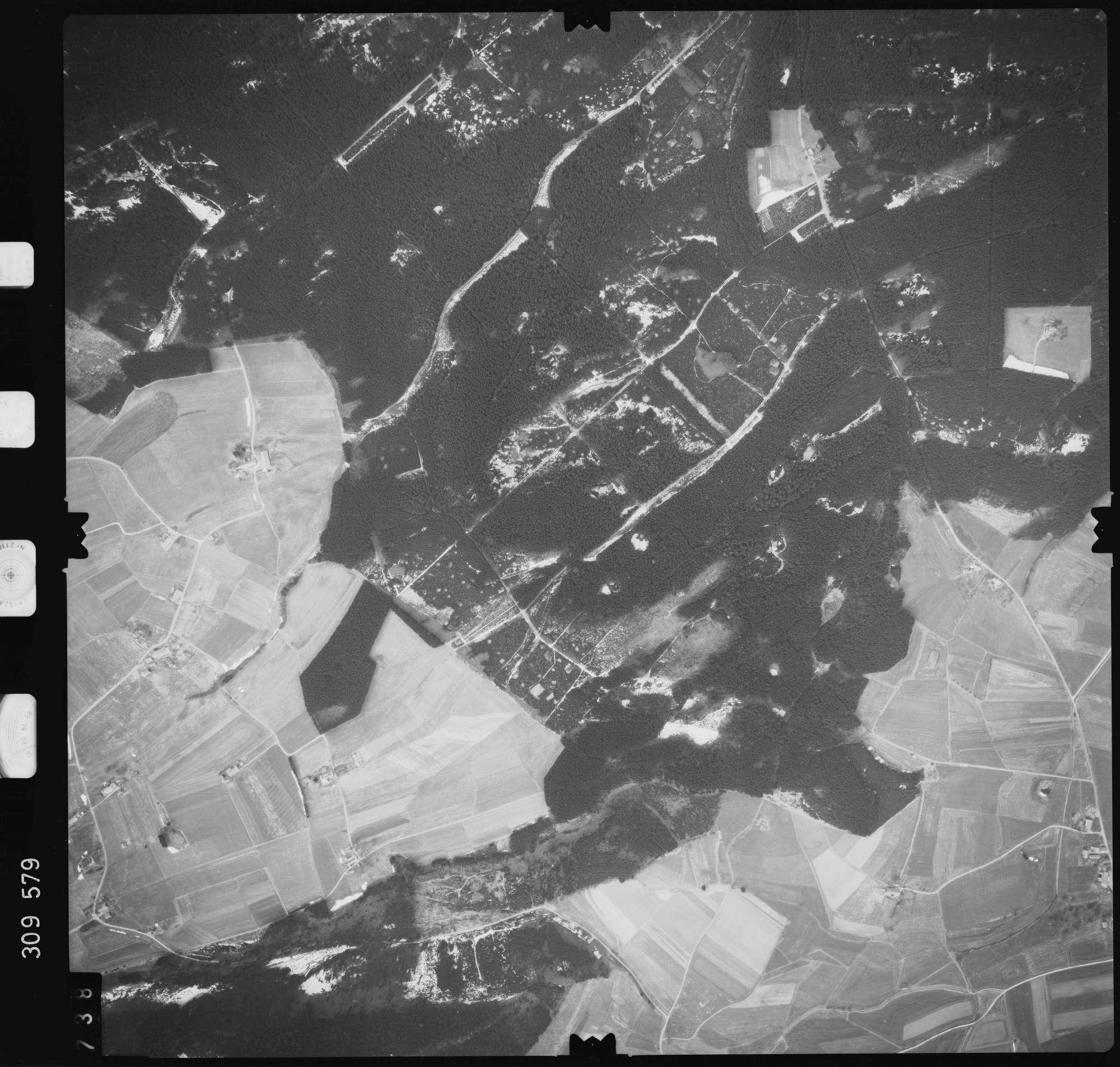Luftbild: Film 59 Bildnr. 738, Bild 1