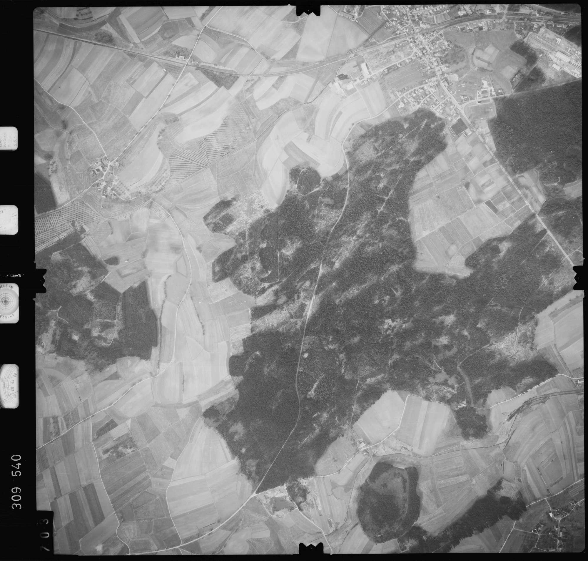 Luftbild: Film 59 Bildnr. 703, Bild 1