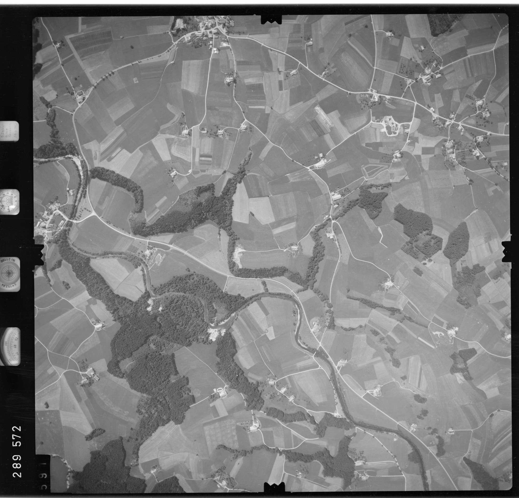 Luftbild: Film 76 Bildnr. 591, Bild 1
