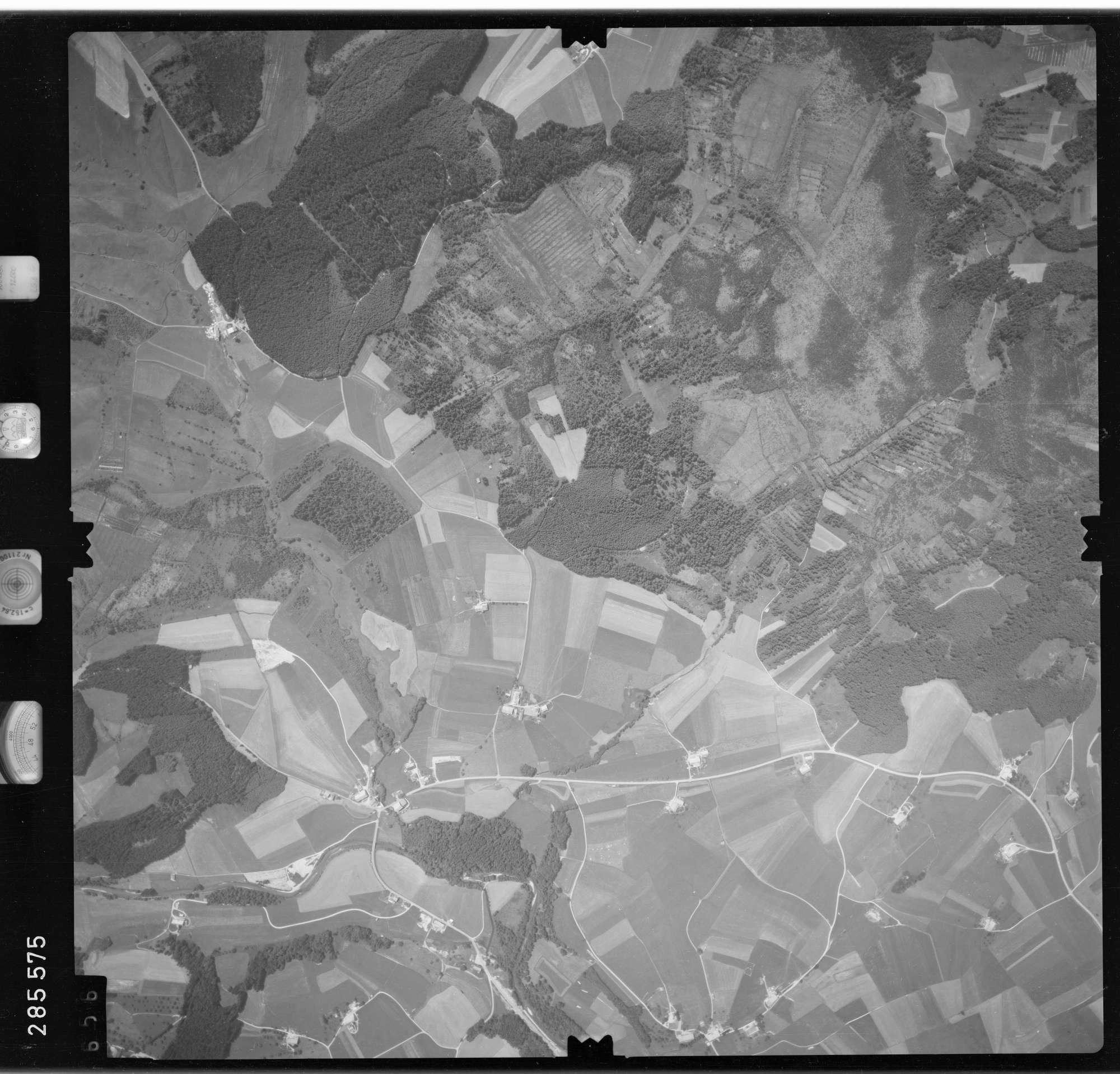 Luftbild: Film 76 Bildnr. 656, Bild 1