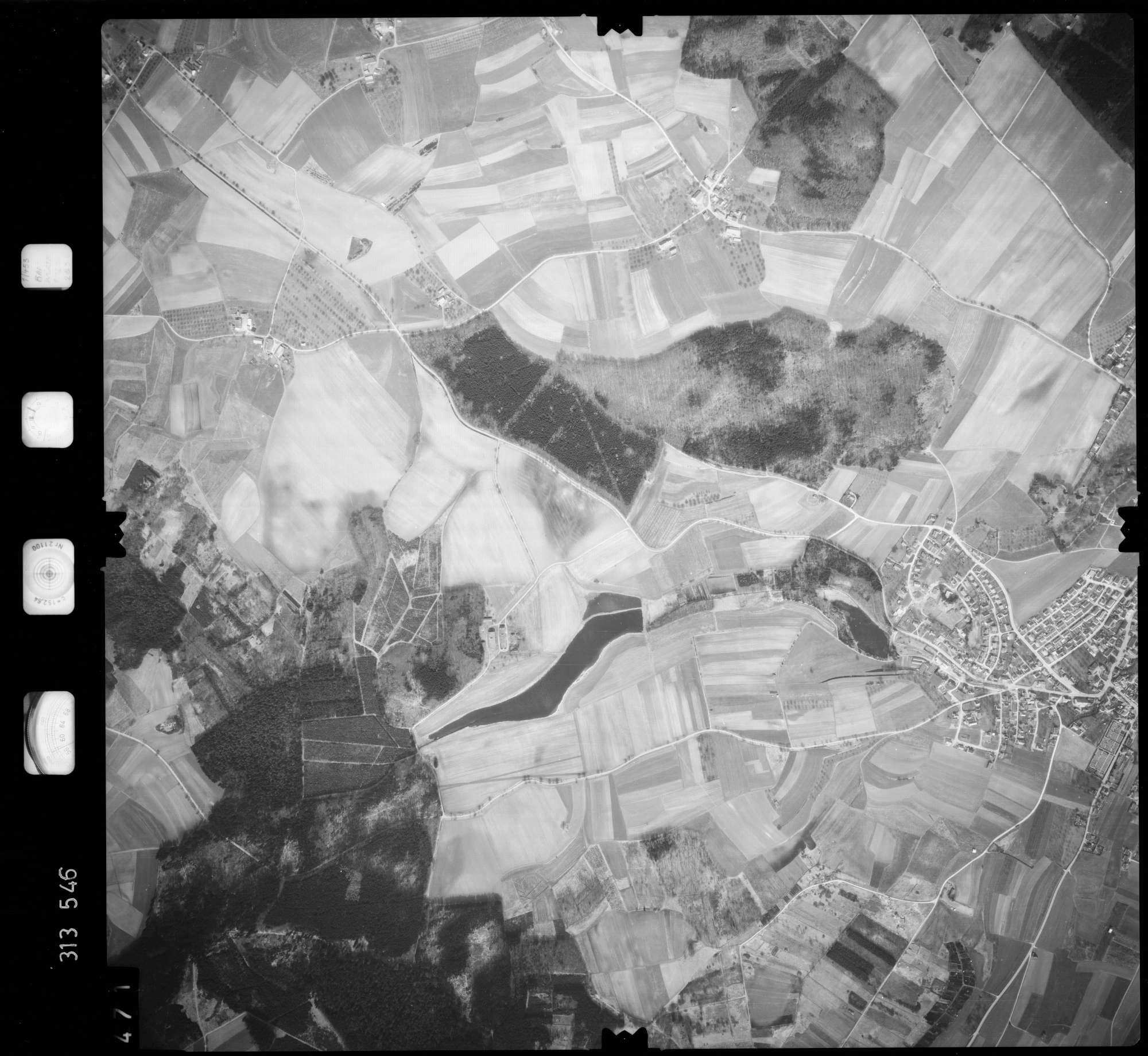 Luftbild: Film 58 Bildnr. 471, Bild 1