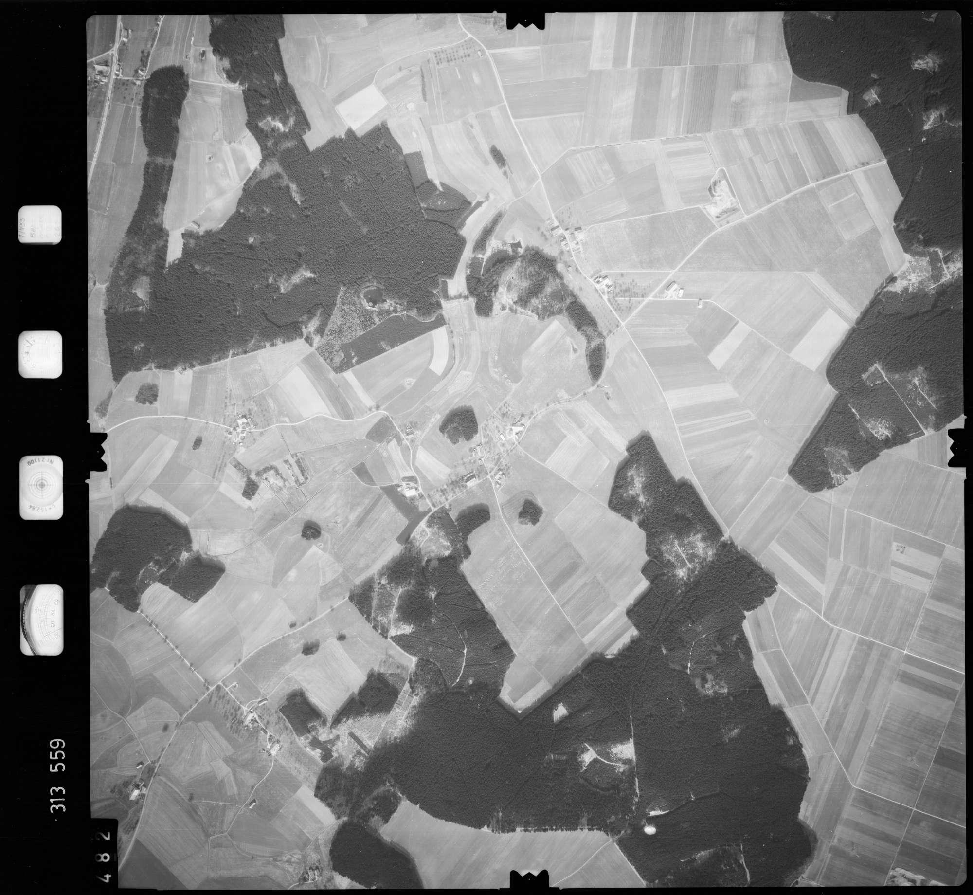 Luftbild: Film 58 Bildnr. 482, Bild 1