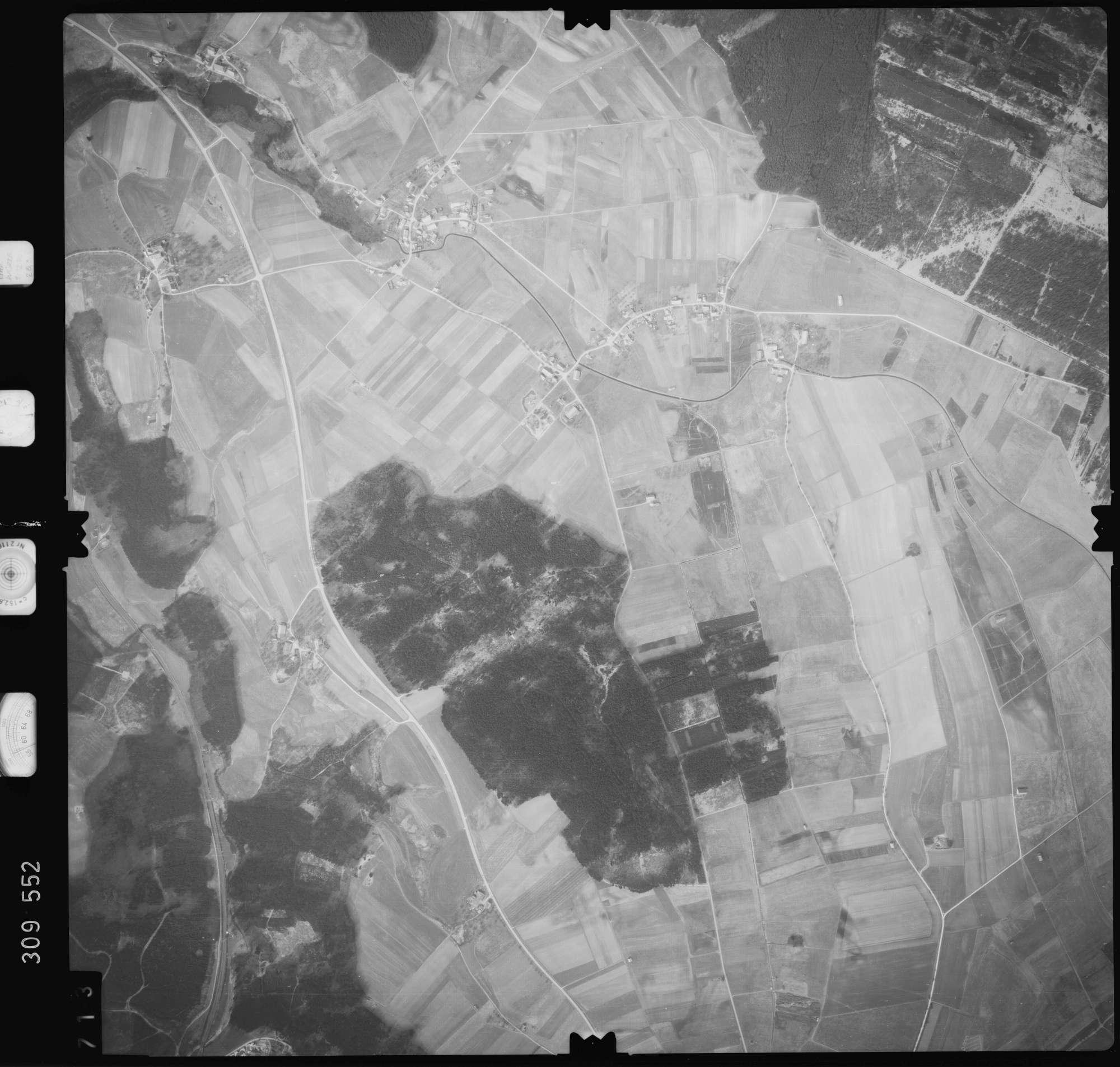 Luftbild: Film 59 Bildnr. 713, Bild 1