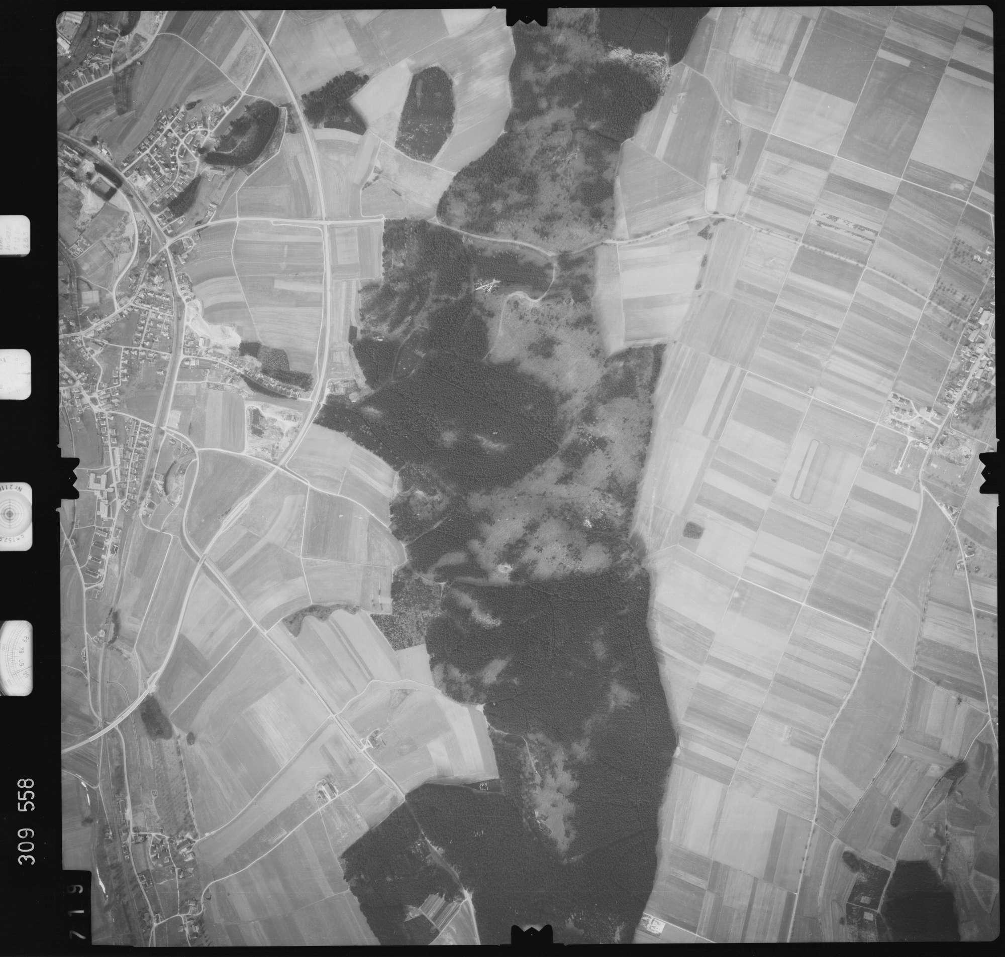 Luftbild: Film 59 Bildnr. 719, Bild 1