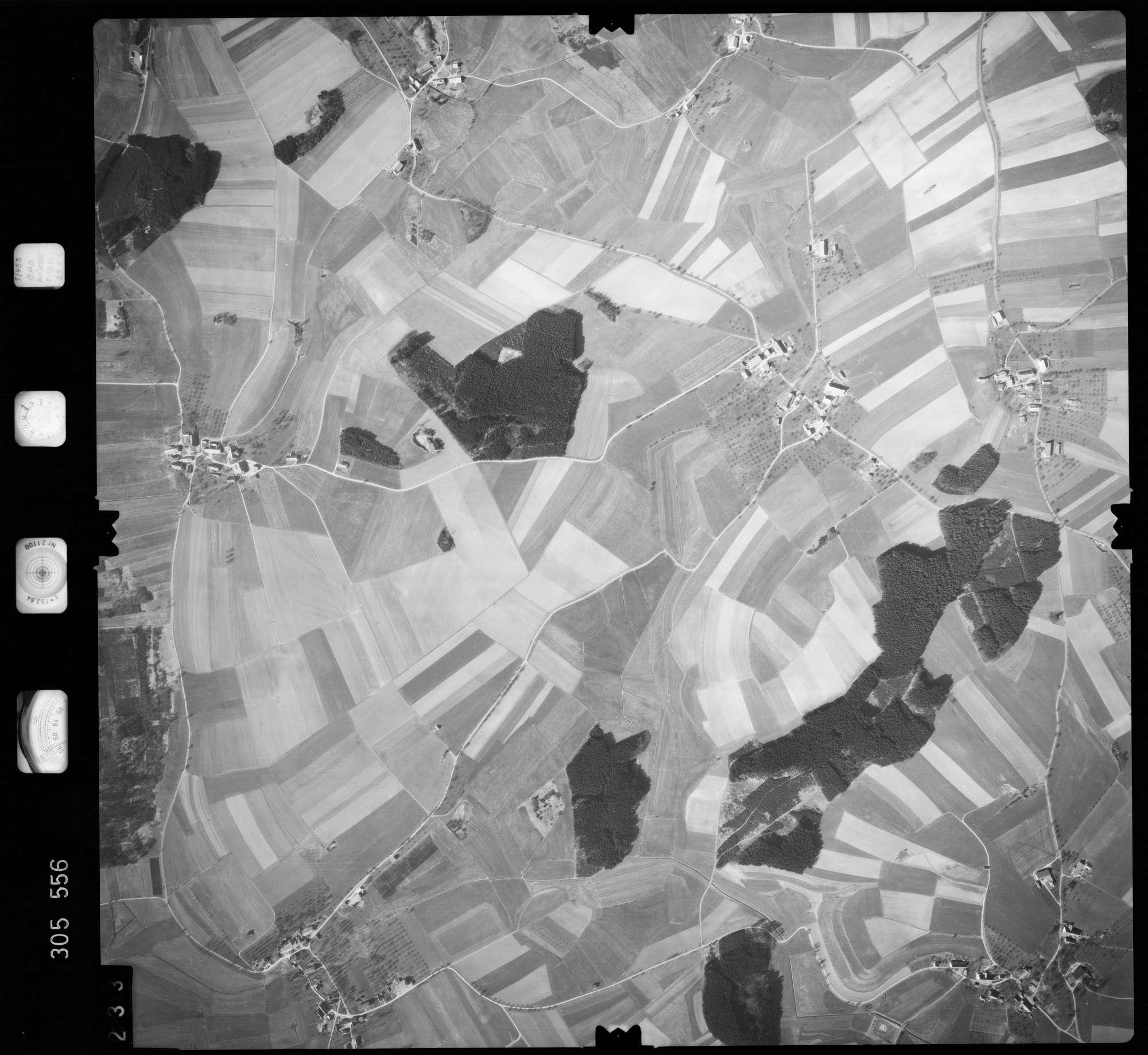 Luftbild: Film 61 Bildnr. 233, Bild 1