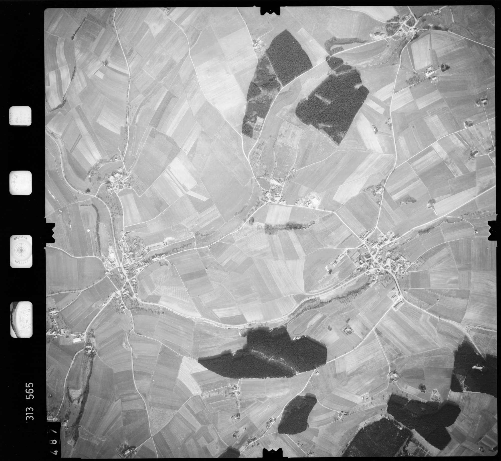 Luftbild: Film 58 Bildnr. 487, Bild 1