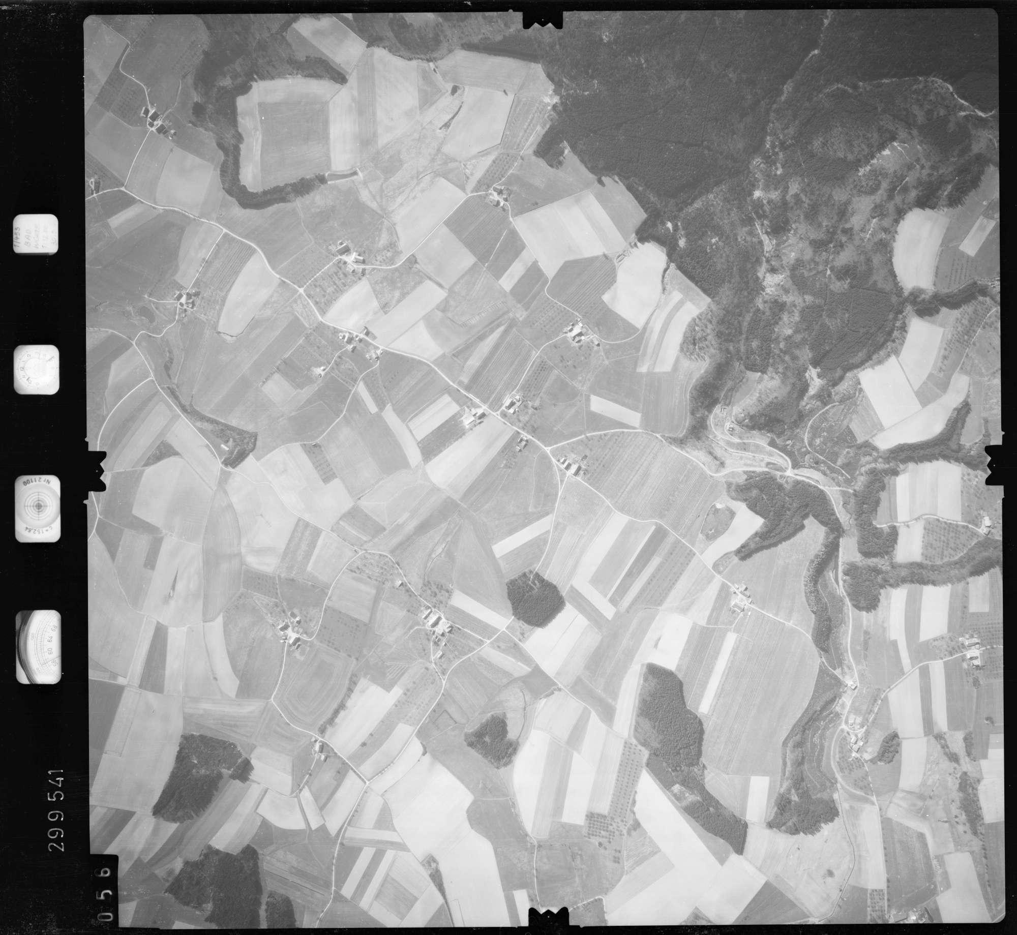 Luftbild: Film 66 Bildnr. 56, Bild 1