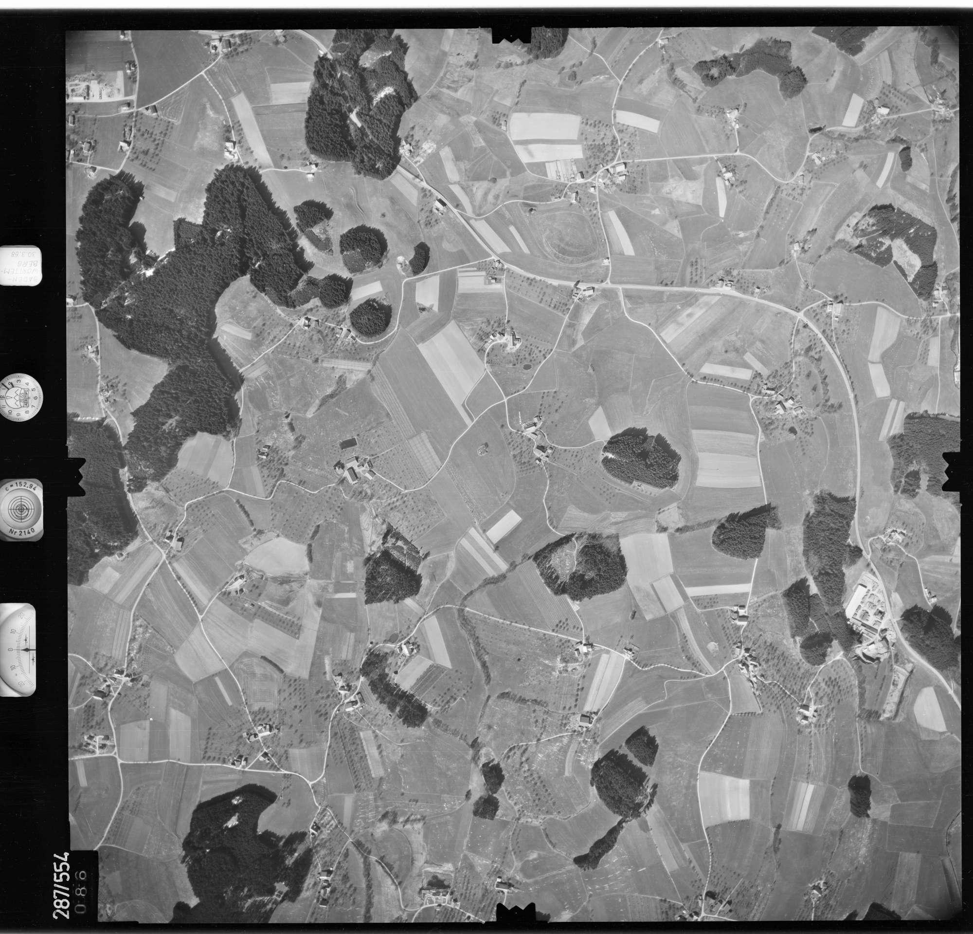 Luftbild: Film 78 Bildnr. 86, Bild 1