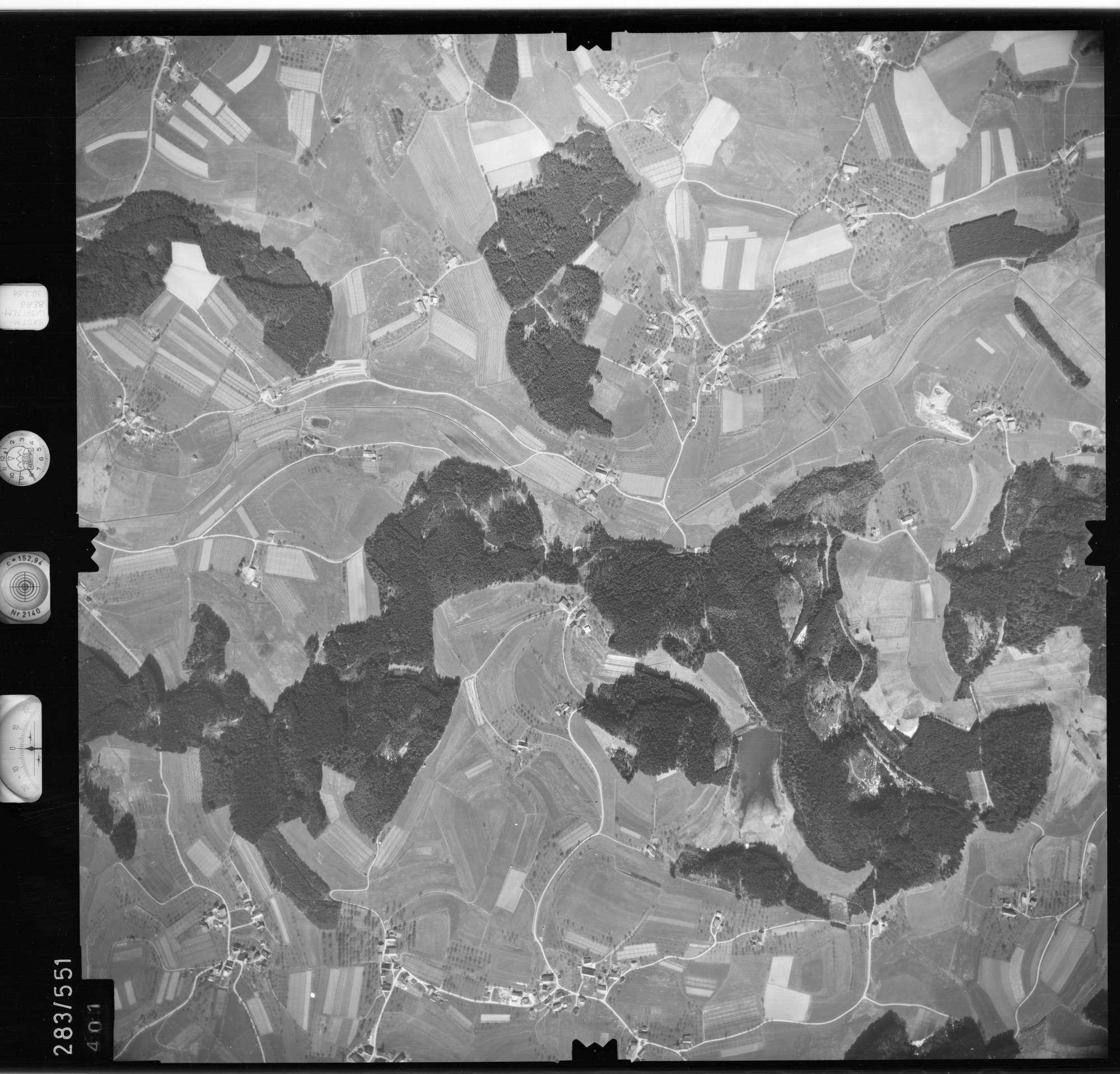 Luftbild: Film 79 Bildnr. 401, Bild 1