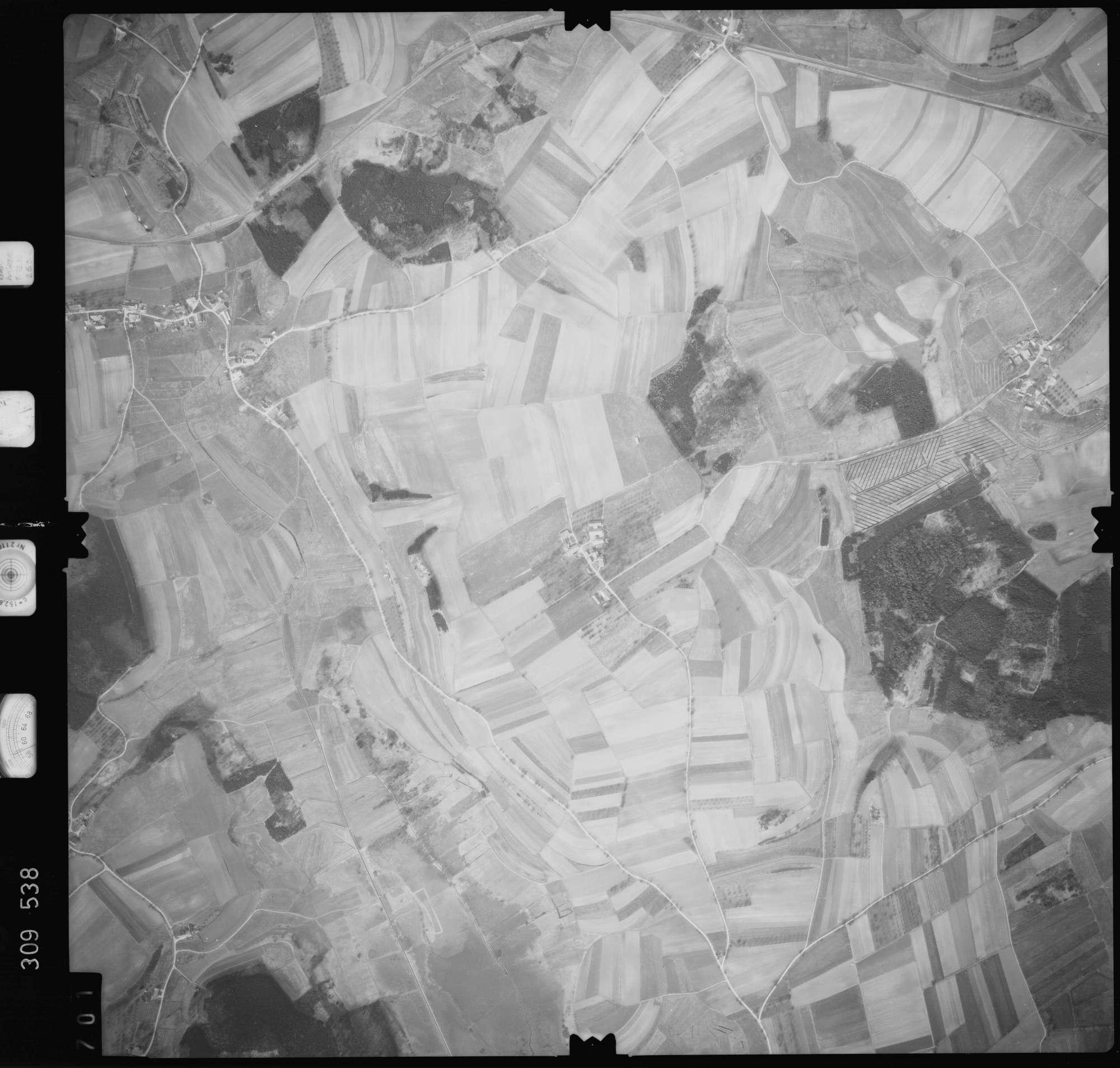 Luftbild: Film 59 Bildnr. 701, Bild 1