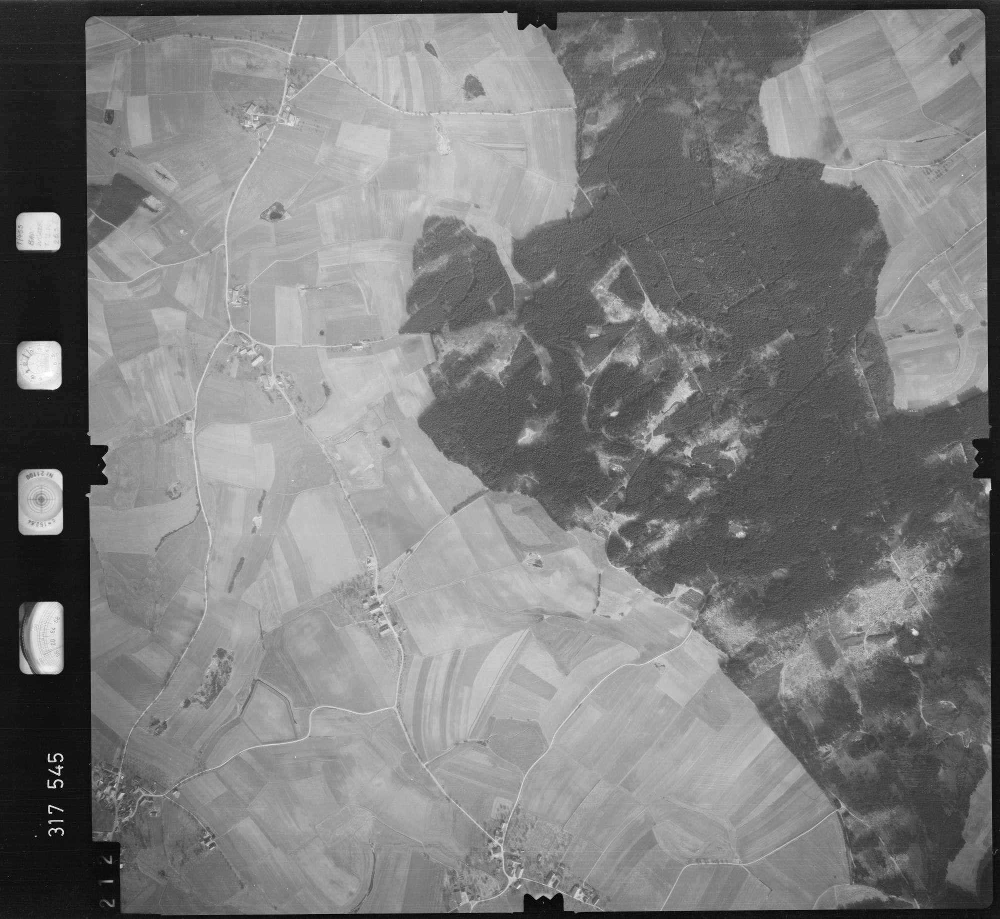 Luftbild: Film 57 Bildnr. 212, Bild 1