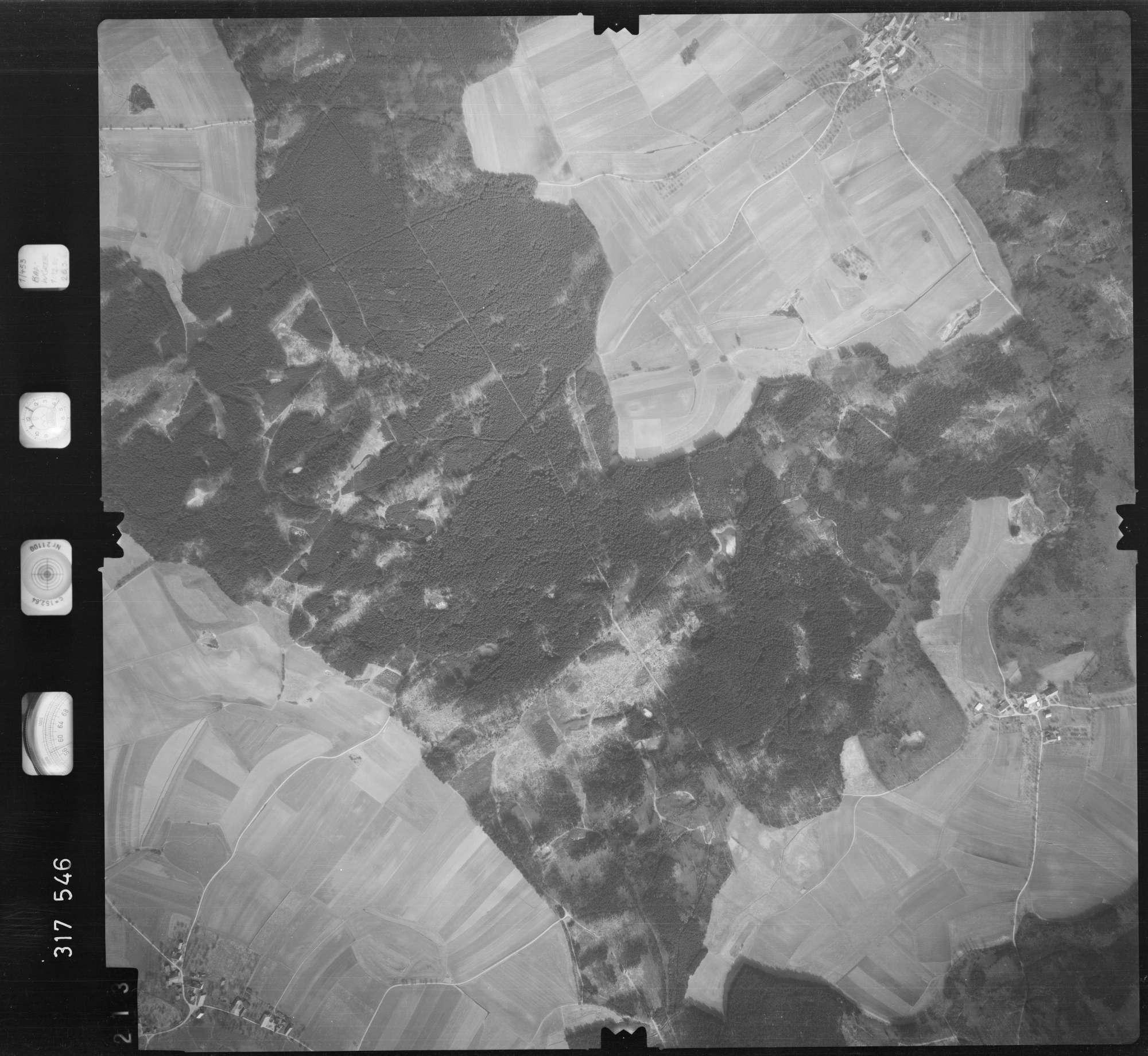 Luftbild: Film 57 Bildnr. 213, Bild 1