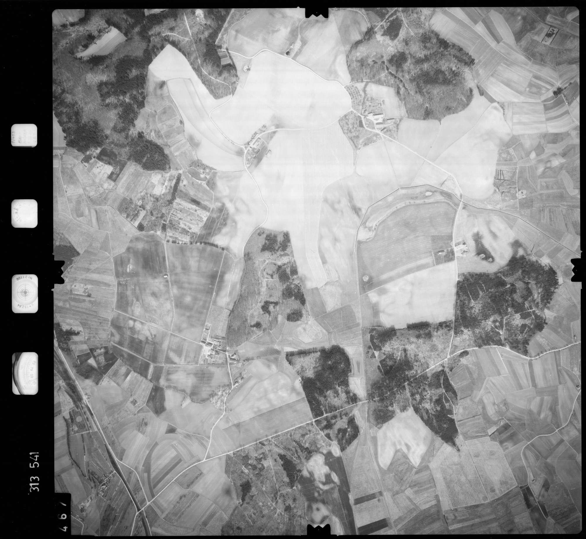 Luftbild: Film 58 Bildnr. 467, Bild 1
