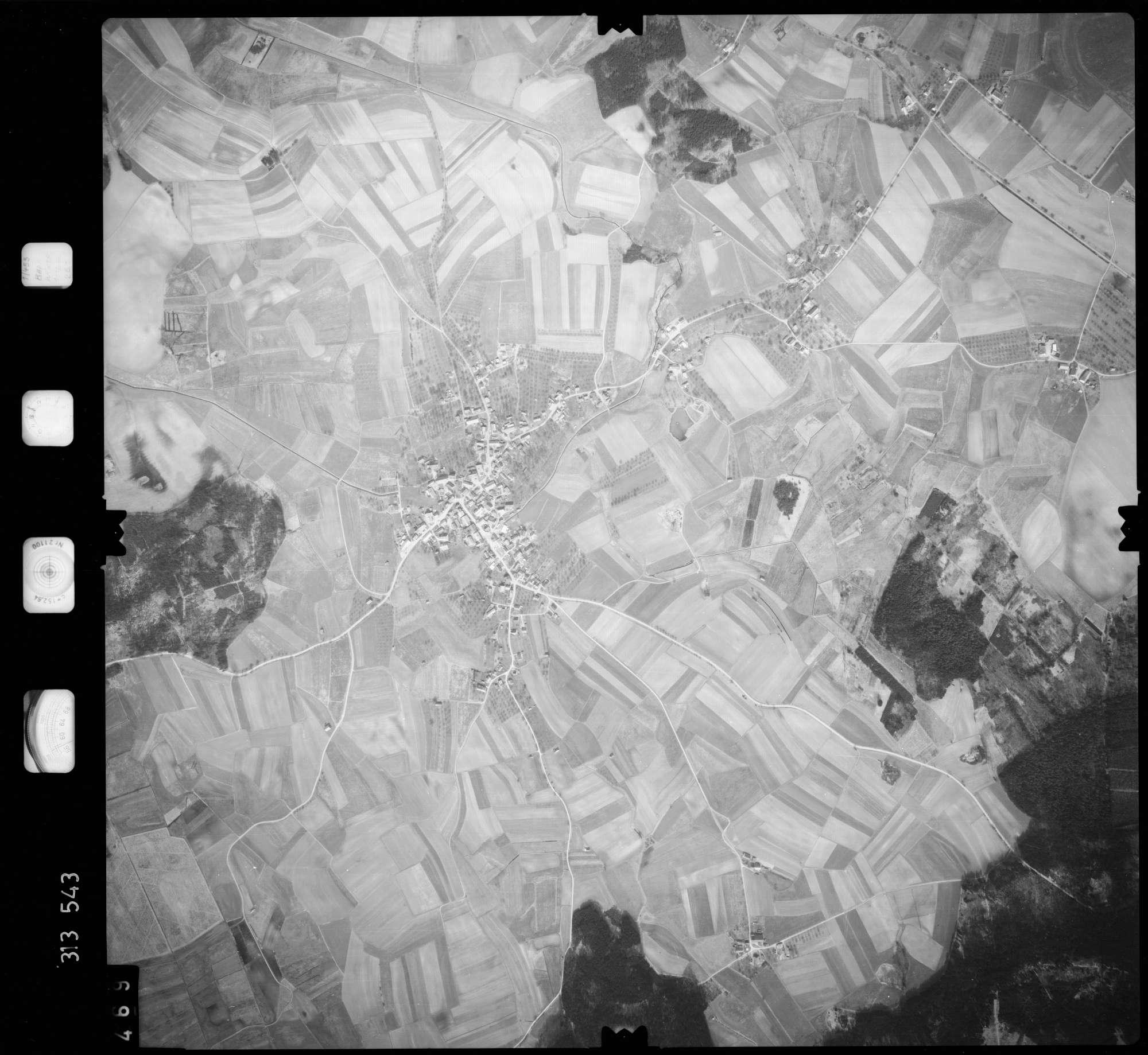Luftbild: Film 58 Bildnr. 469, Bild 1