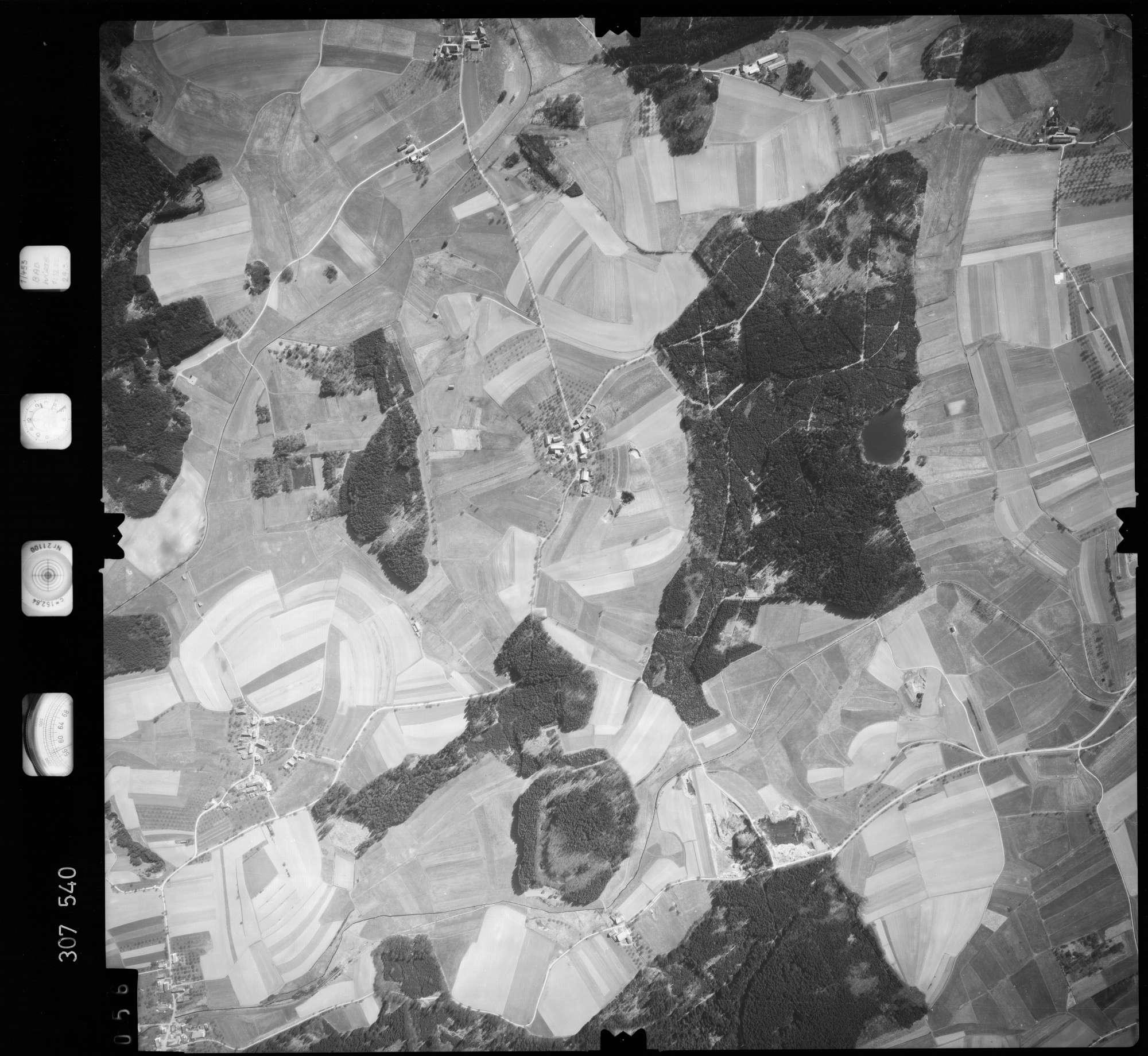 Luftbild: Film 61 Bildnr. 56, Bild 1