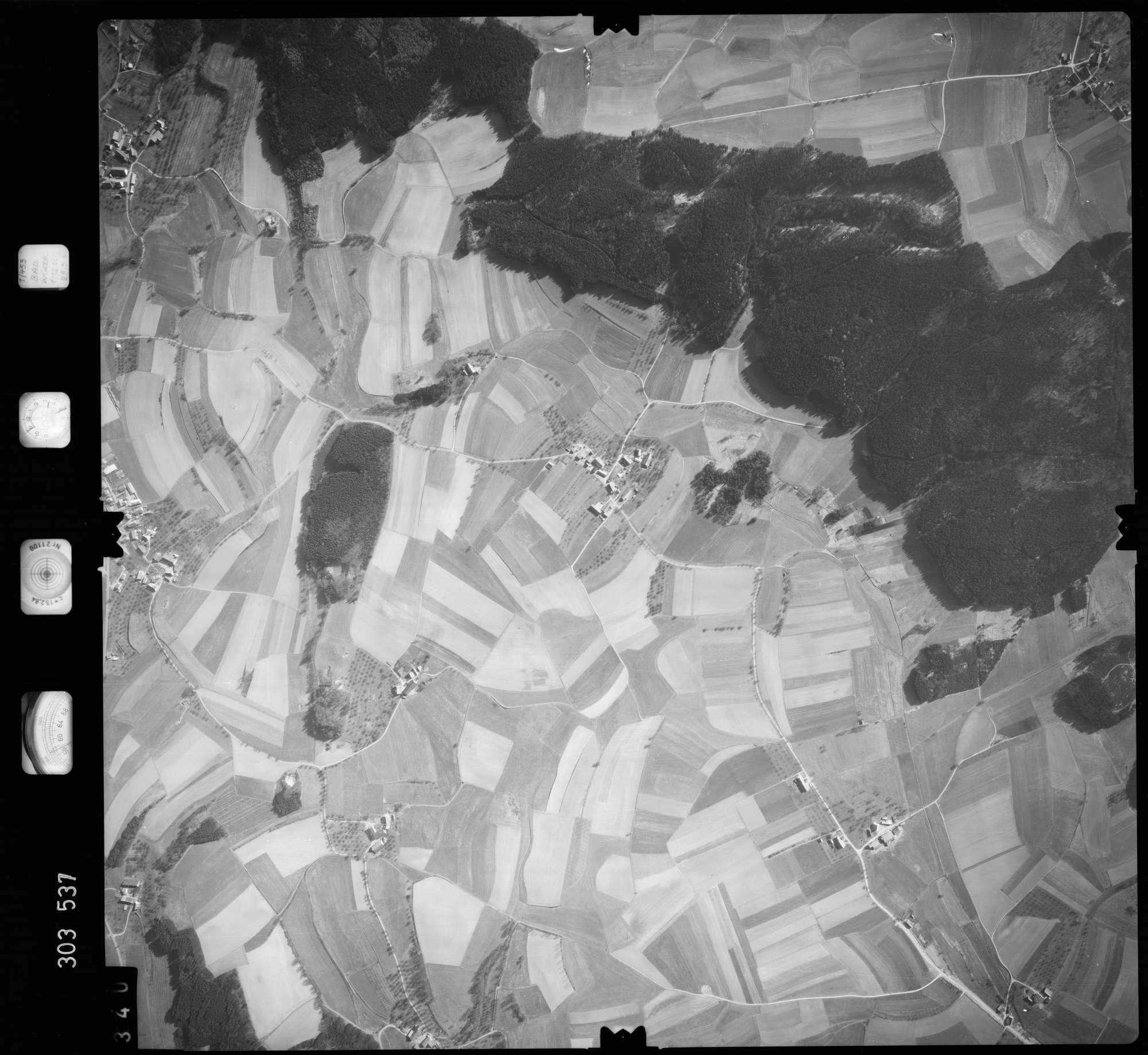 Luftbild: Film 64 Bildnr. 340, Bild 1
