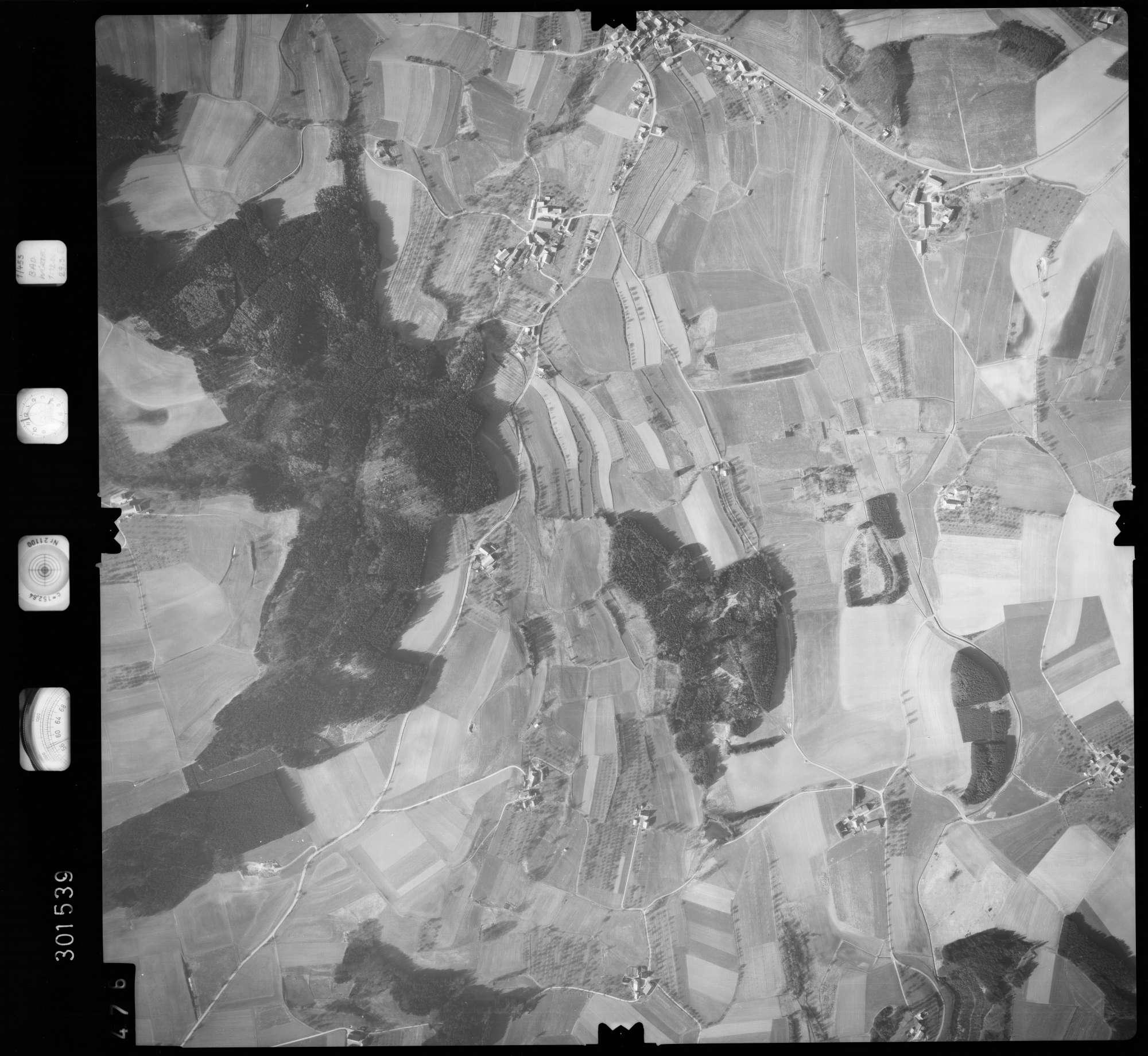 Luftbild: Film 64 Bildnr. 476, Bild 1
