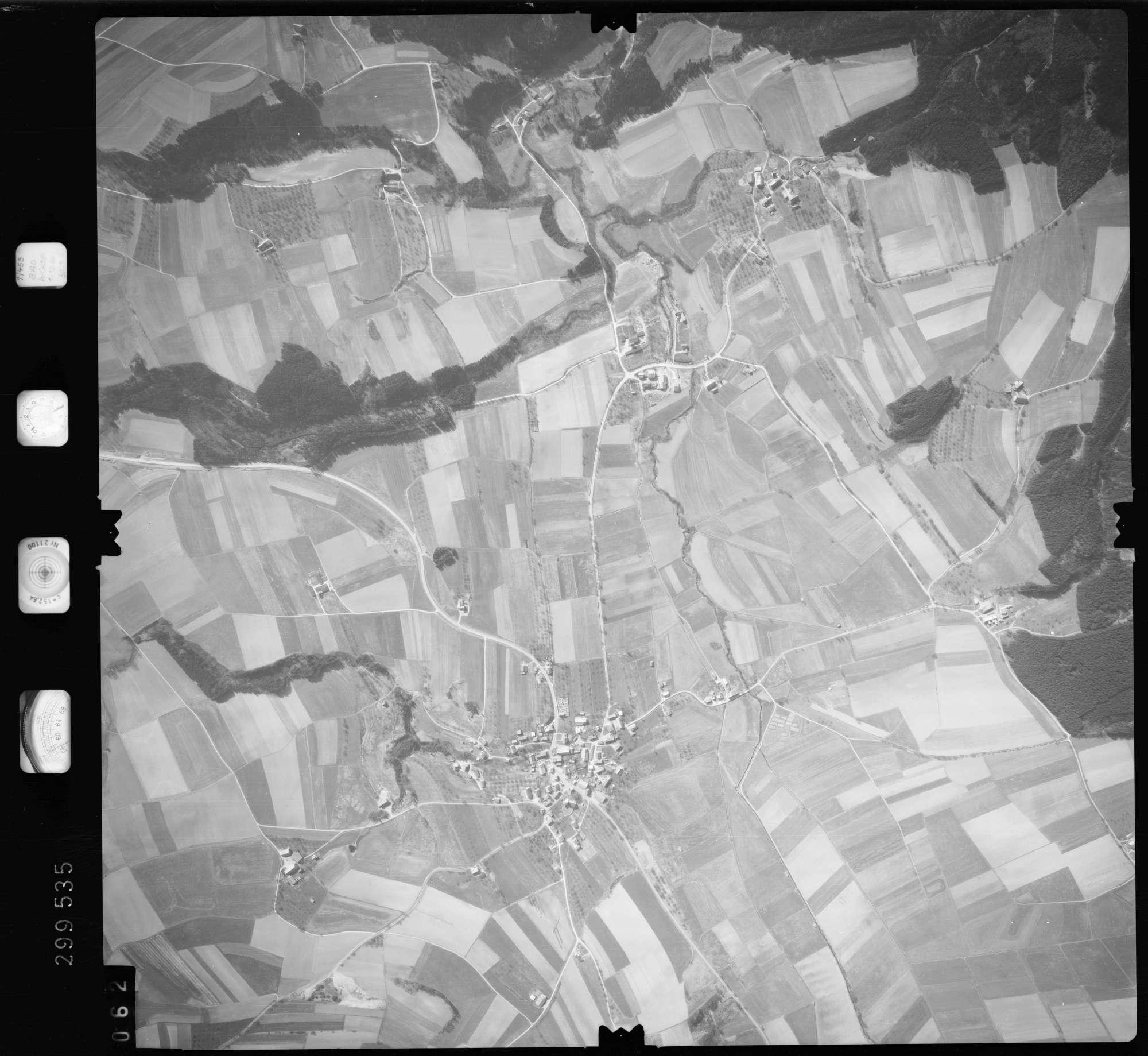 Luftbild: Film 66 Bildnr. 62, Bild 1