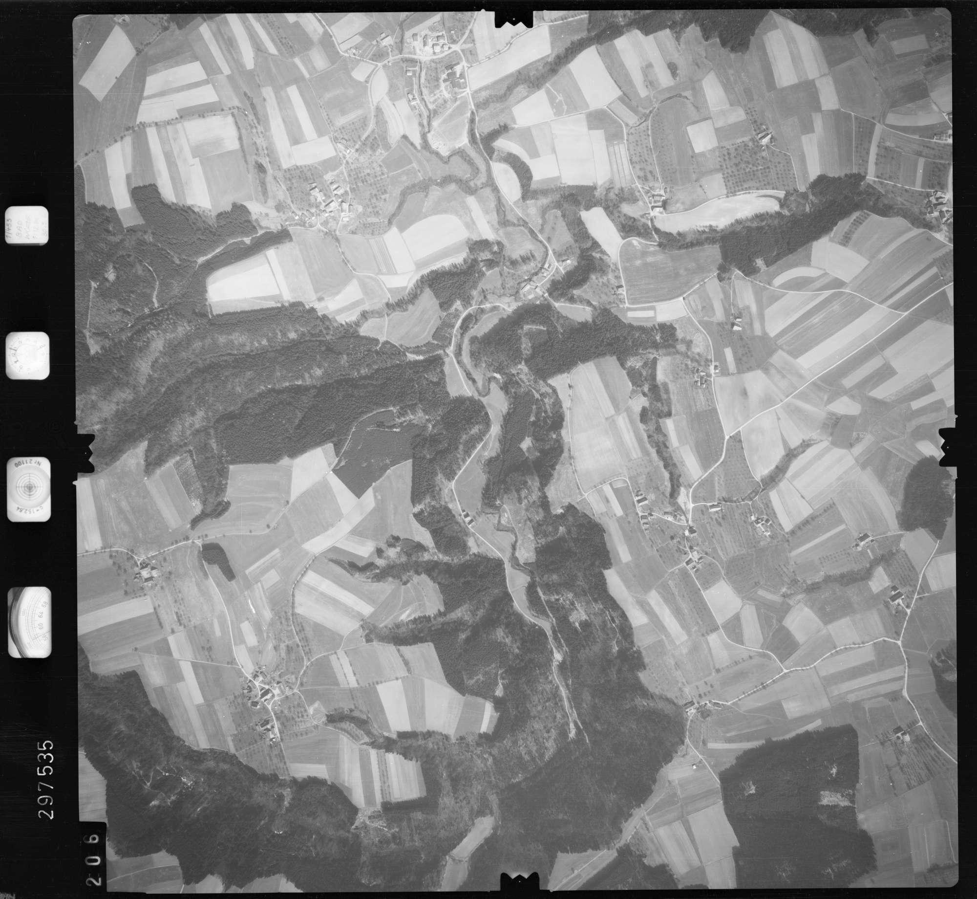 Luftbild: Film 66 Bildnr. 206, Bild 1