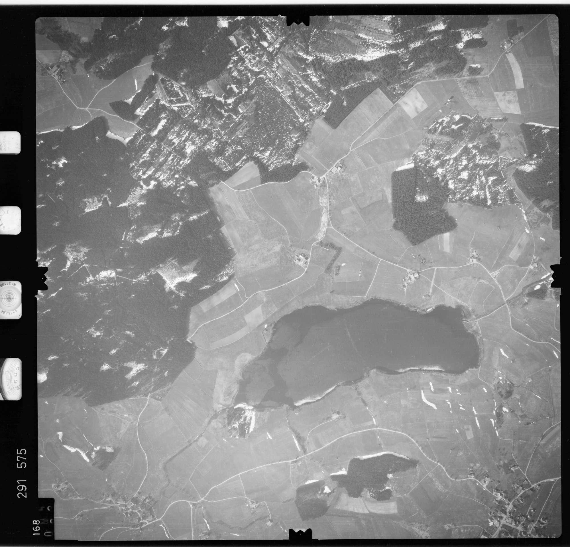 Luftbild: Film 74 Bildnr. 168, Bild 1