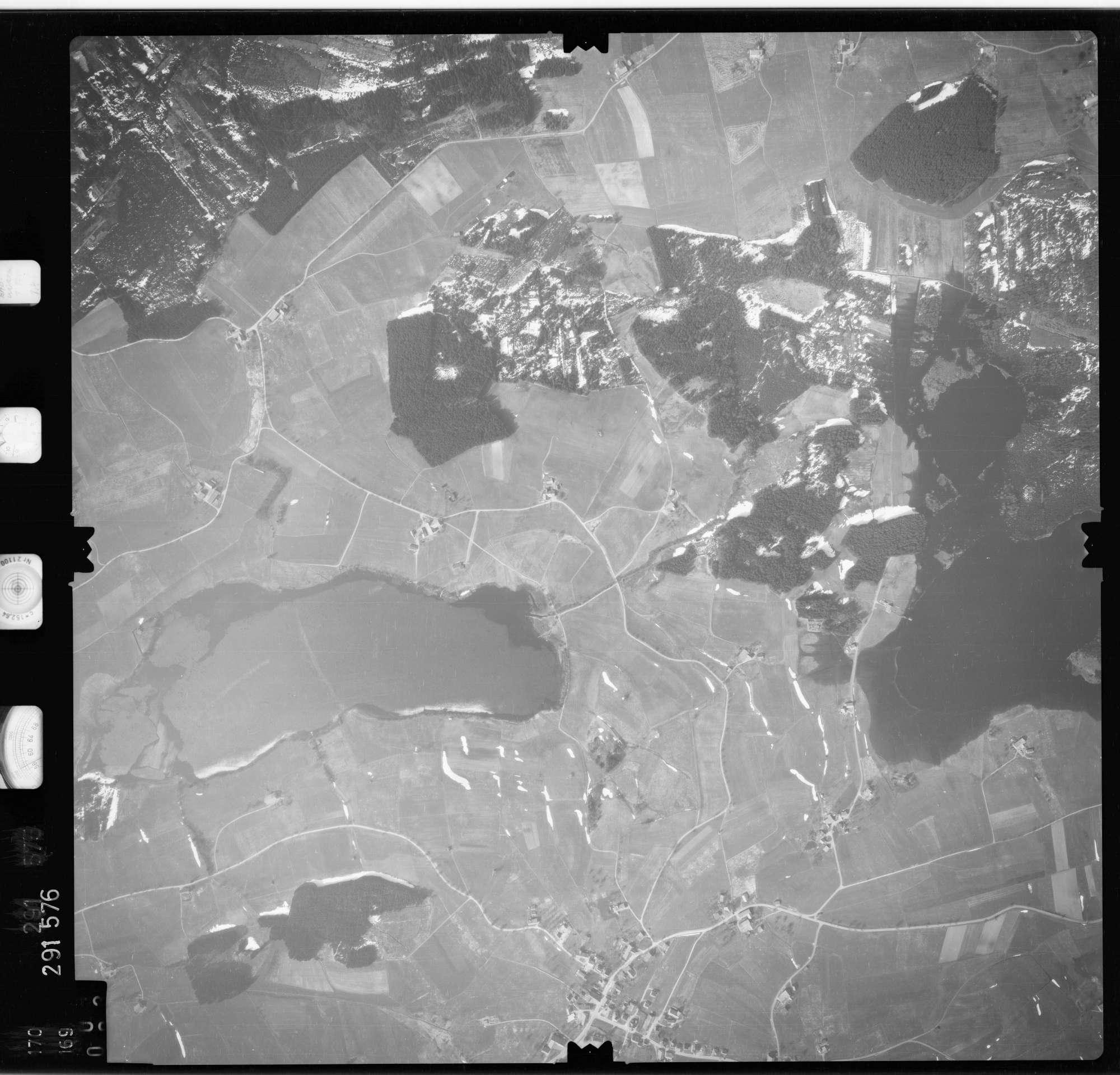 Luftbild: Film 74 Bildnr. 169, Bild 1