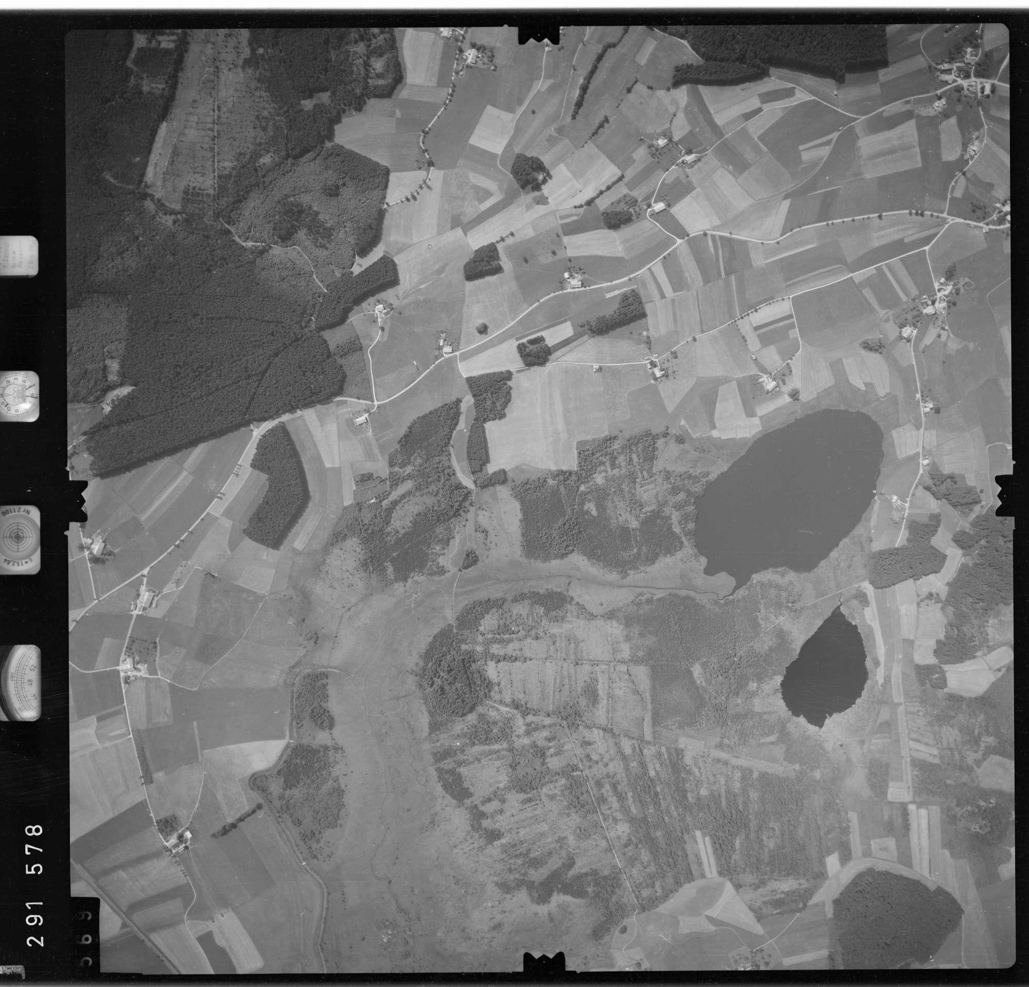 Luftbild: Film 76 Bildnr. 569, Bild 1