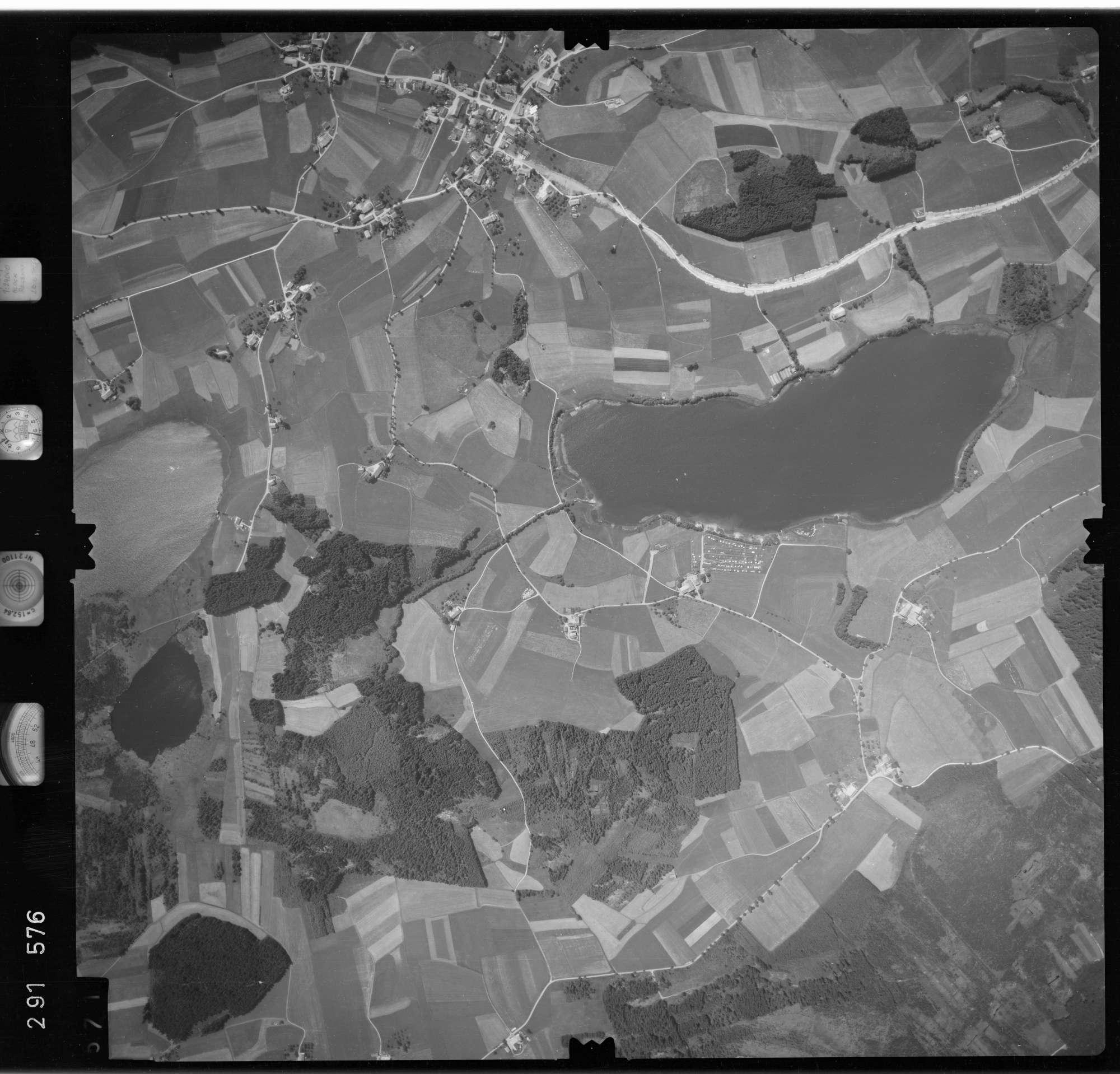 Luftbild: Film 76 Bildnr. 571, Bild 1