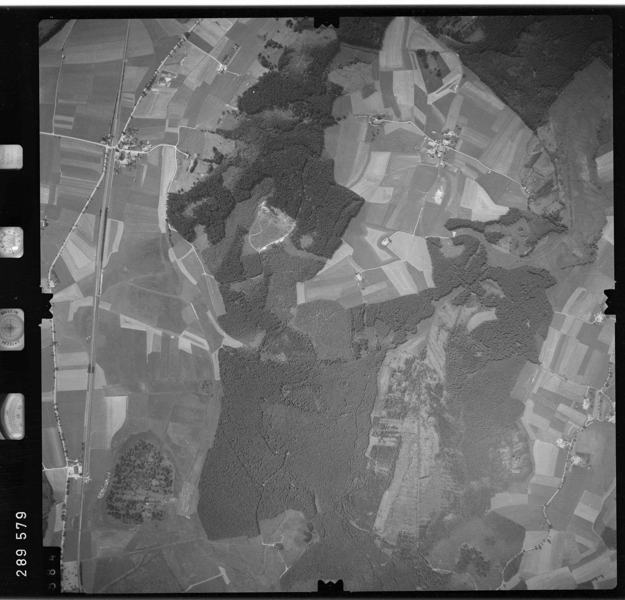 Luftbild: Film 76 Bildnr. 584, Bild 1