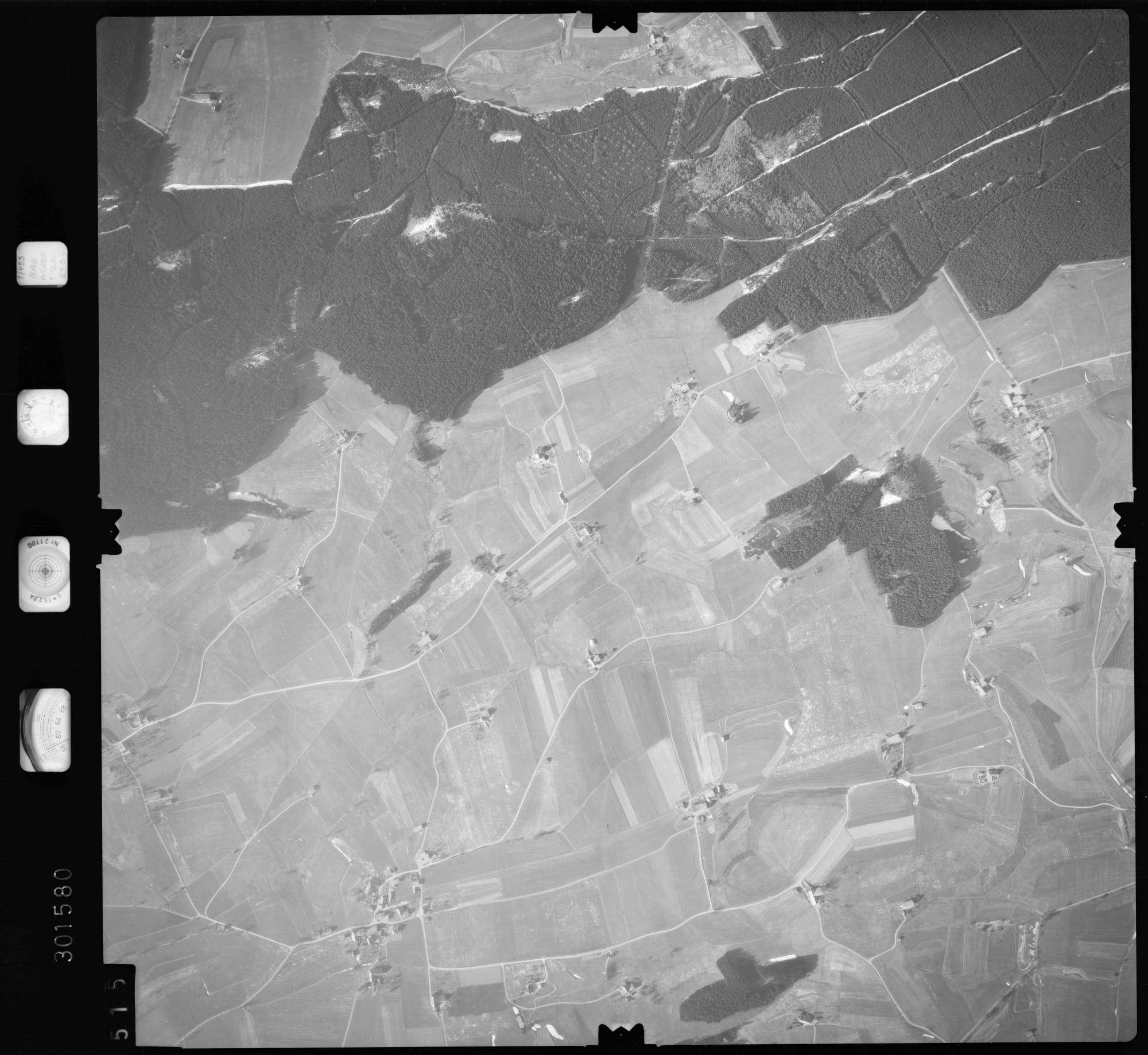 Luftbild: Film 64 Bildnr. 515, Bild 1