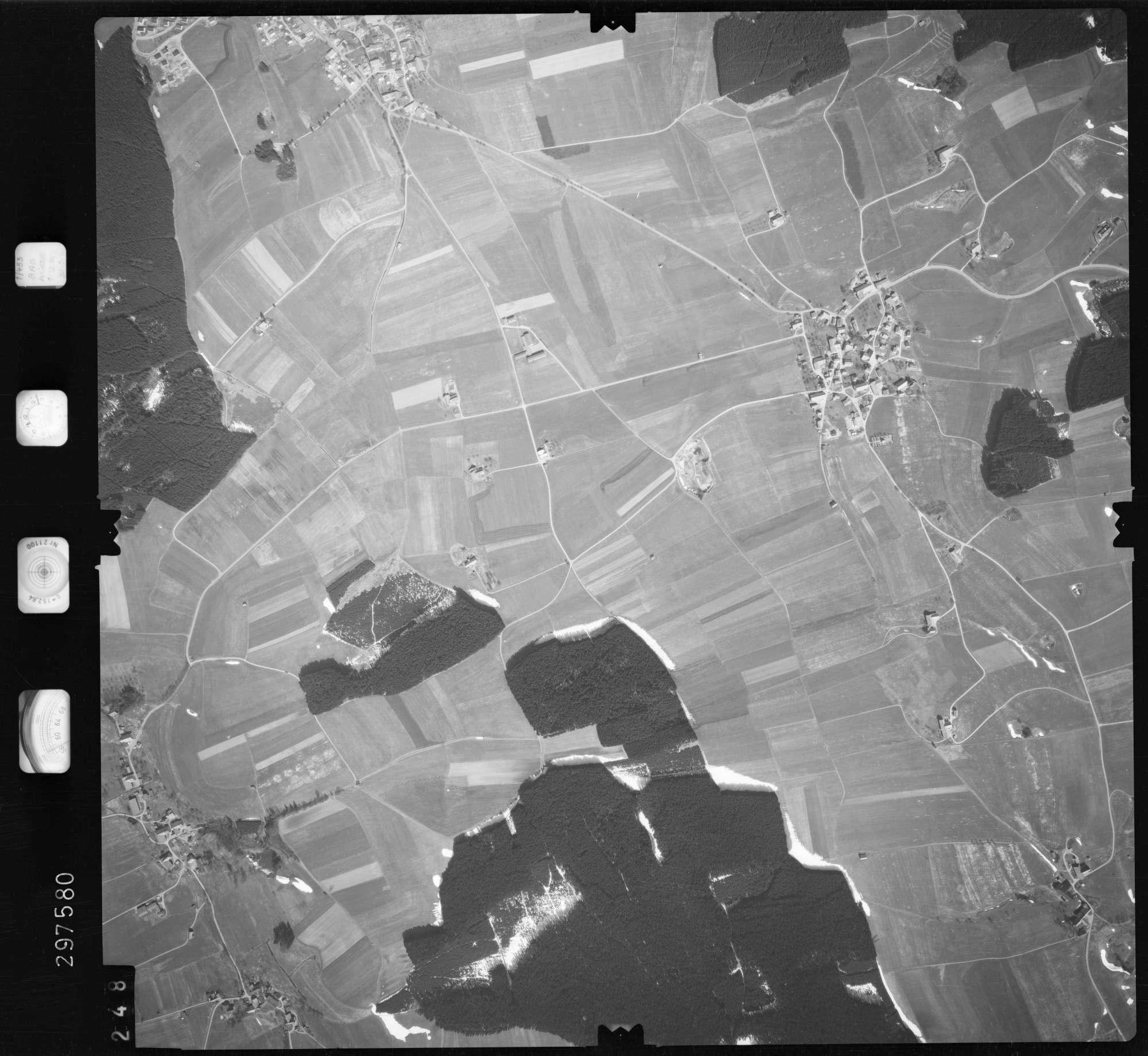 Luftbild: Film 66 Bildnr. 248, Bild 1